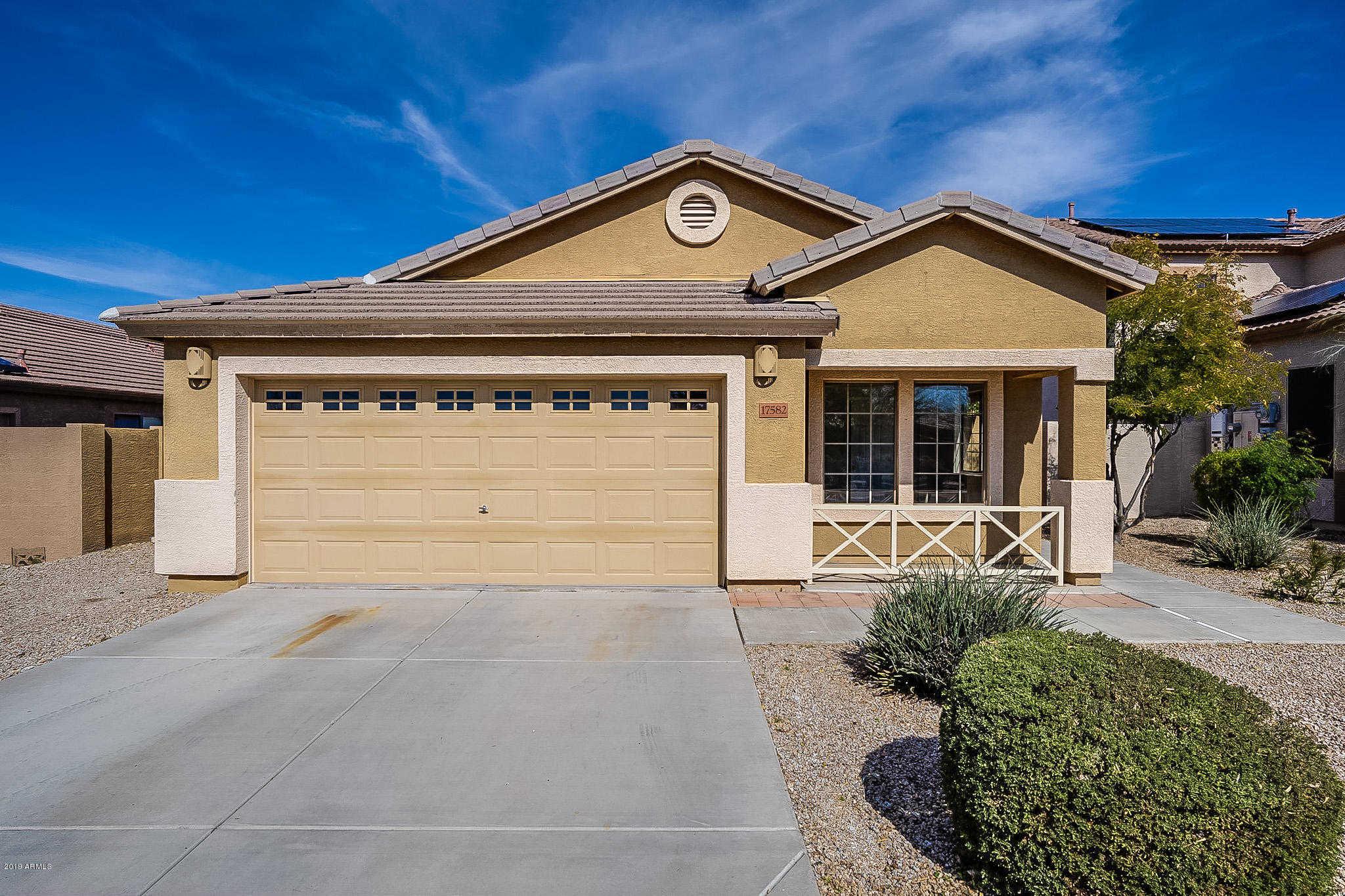 $245,000 - 4Br/2Ba - Home for Sale in Estrella Mountain Ranch Parcel 26, Goodyear