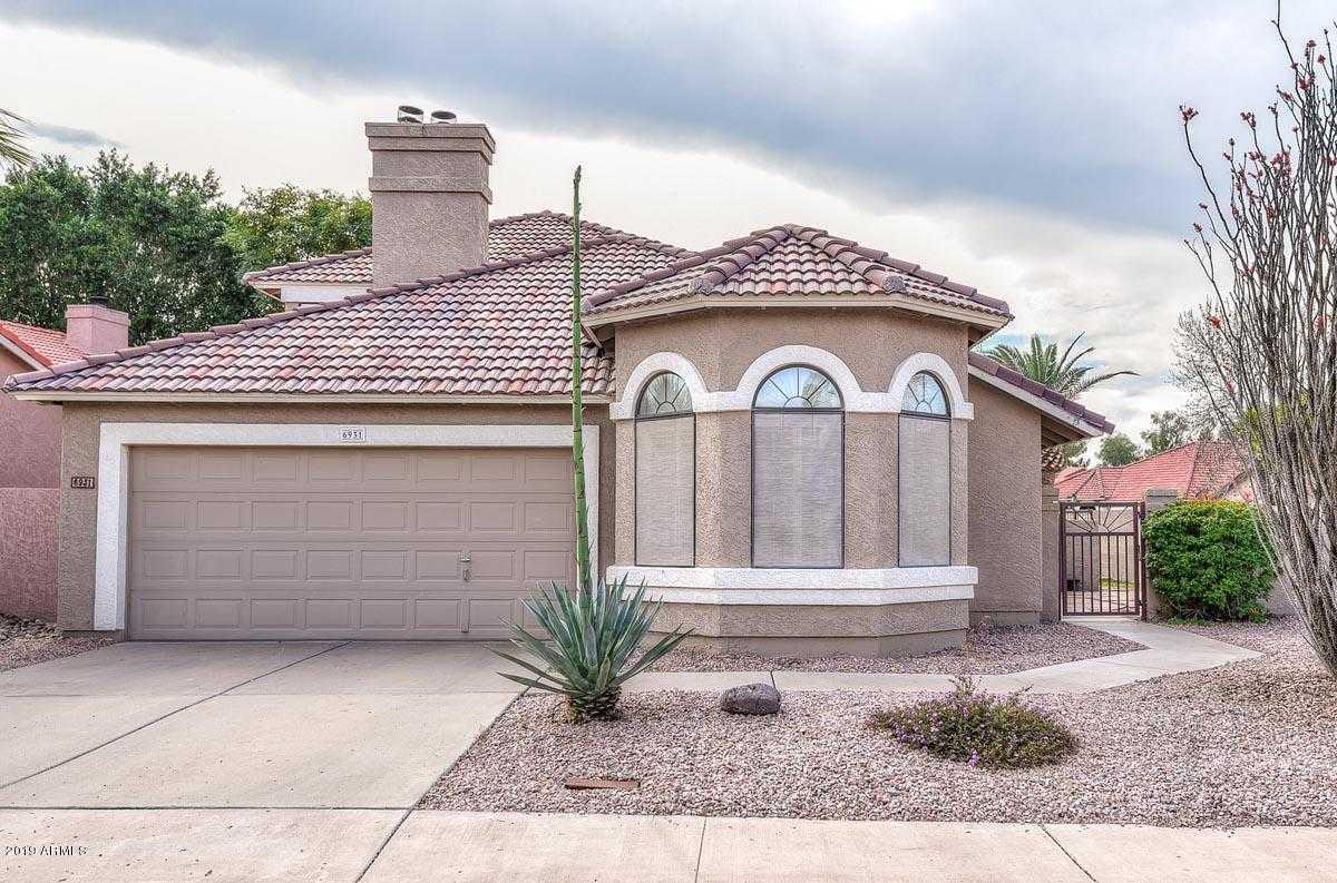 $342,000 - 3Br/2Ba - Home for Sale in Arrowhead Ranch 3 Amd Lot 1-225 Tr A, Glendale