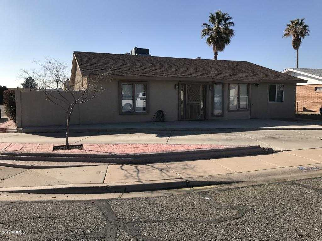$203,000 - 3Br/2Ba - Home for Sale in Bethany Hermosa Park 1, Glendale