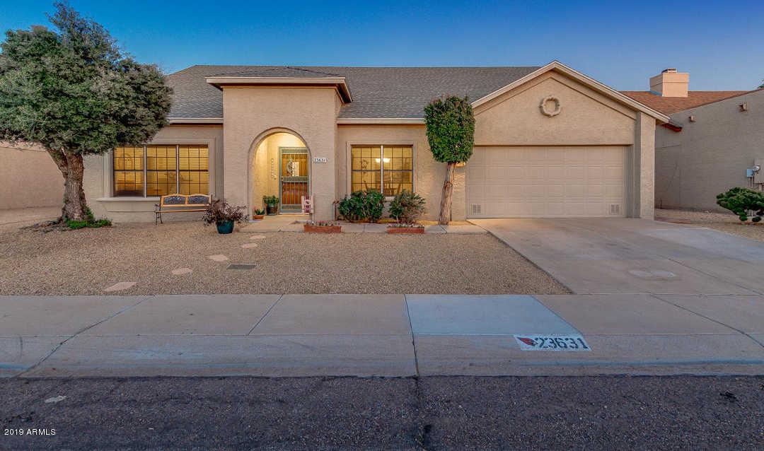 $328,900 - 4Br/3Ba - Home for Sale in Adobe Hills Lot 1-260, Glendale