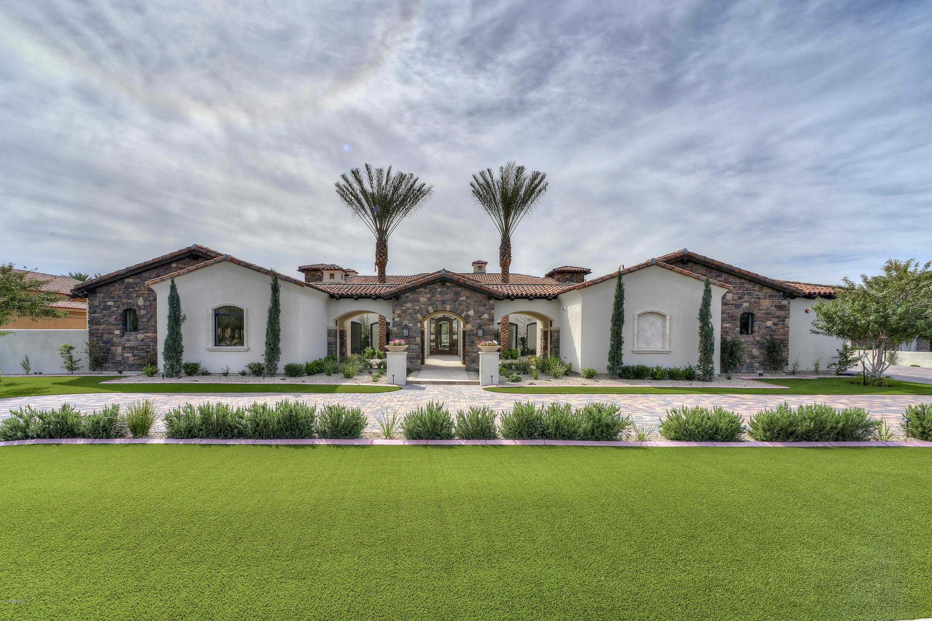 $3,295,000 - 6Br/8Ba - Home for Sale in Casa De Sunrise, Peoria