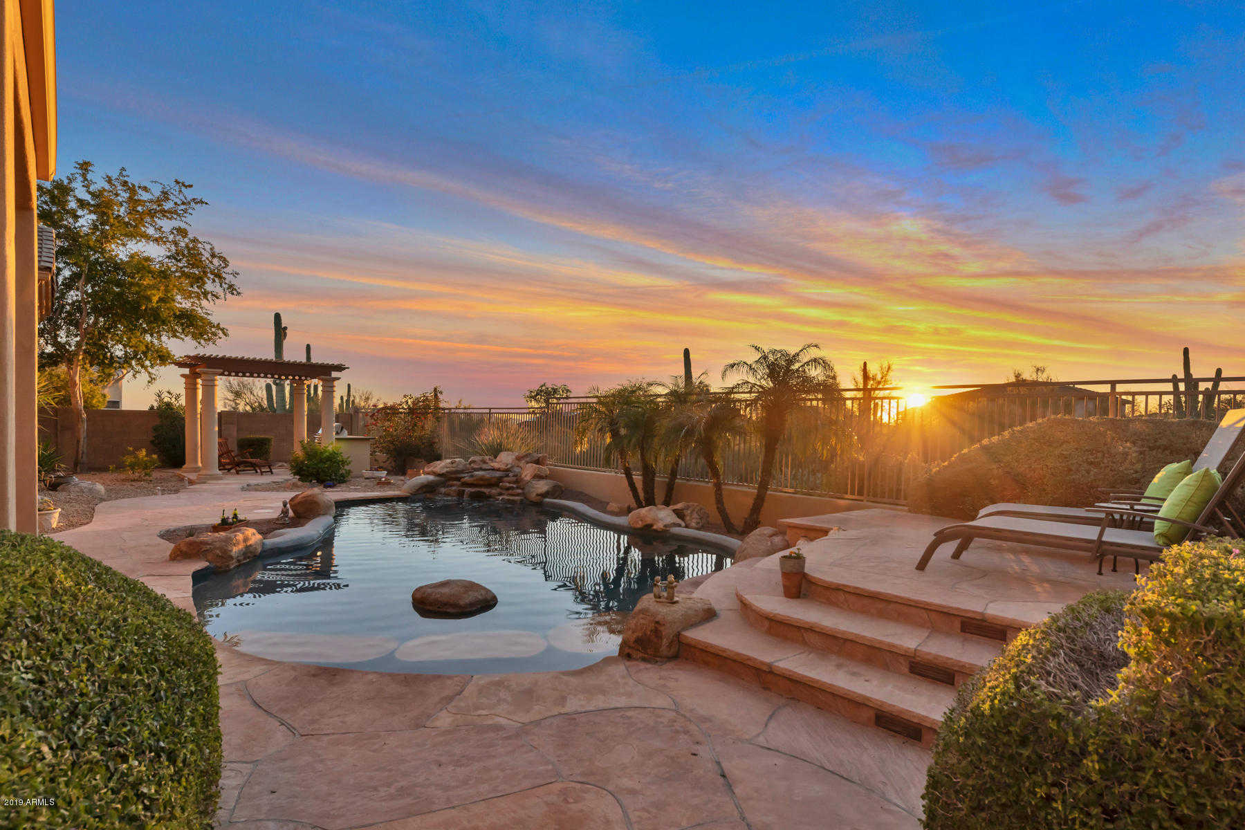 $795,000 - 4Br/3Ba - Home for Sale in Mcdowell Mountain Ranch Parcel C, Scottsdale