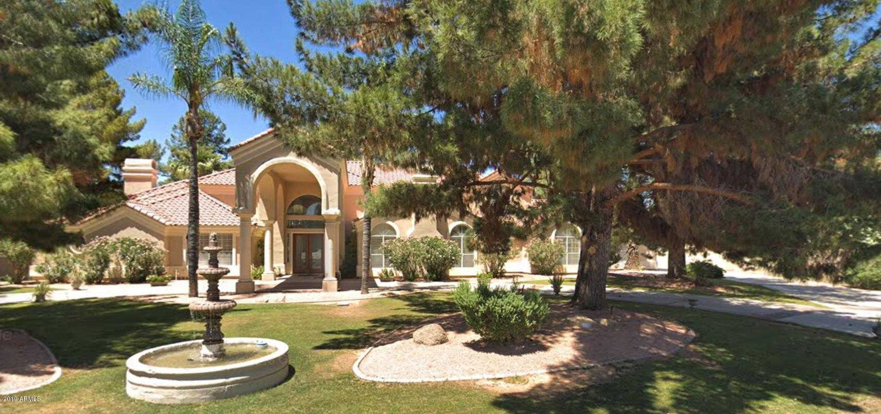 $1,695,000 - 5Br/6Ba - Home for Sale in Folkman Ranch Estates Lot 1-18 Tr A, Paradise Valley