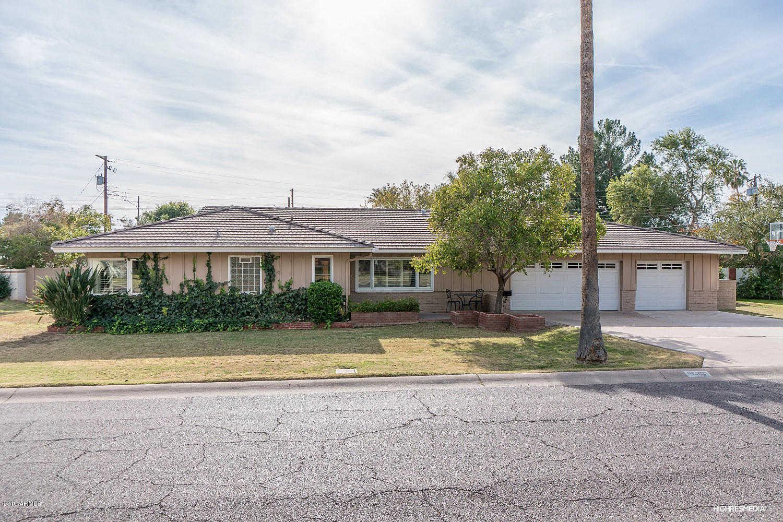 $999,000 - 4Br/3Ba - Home for Sale in Hidden Village 6, Phoenix