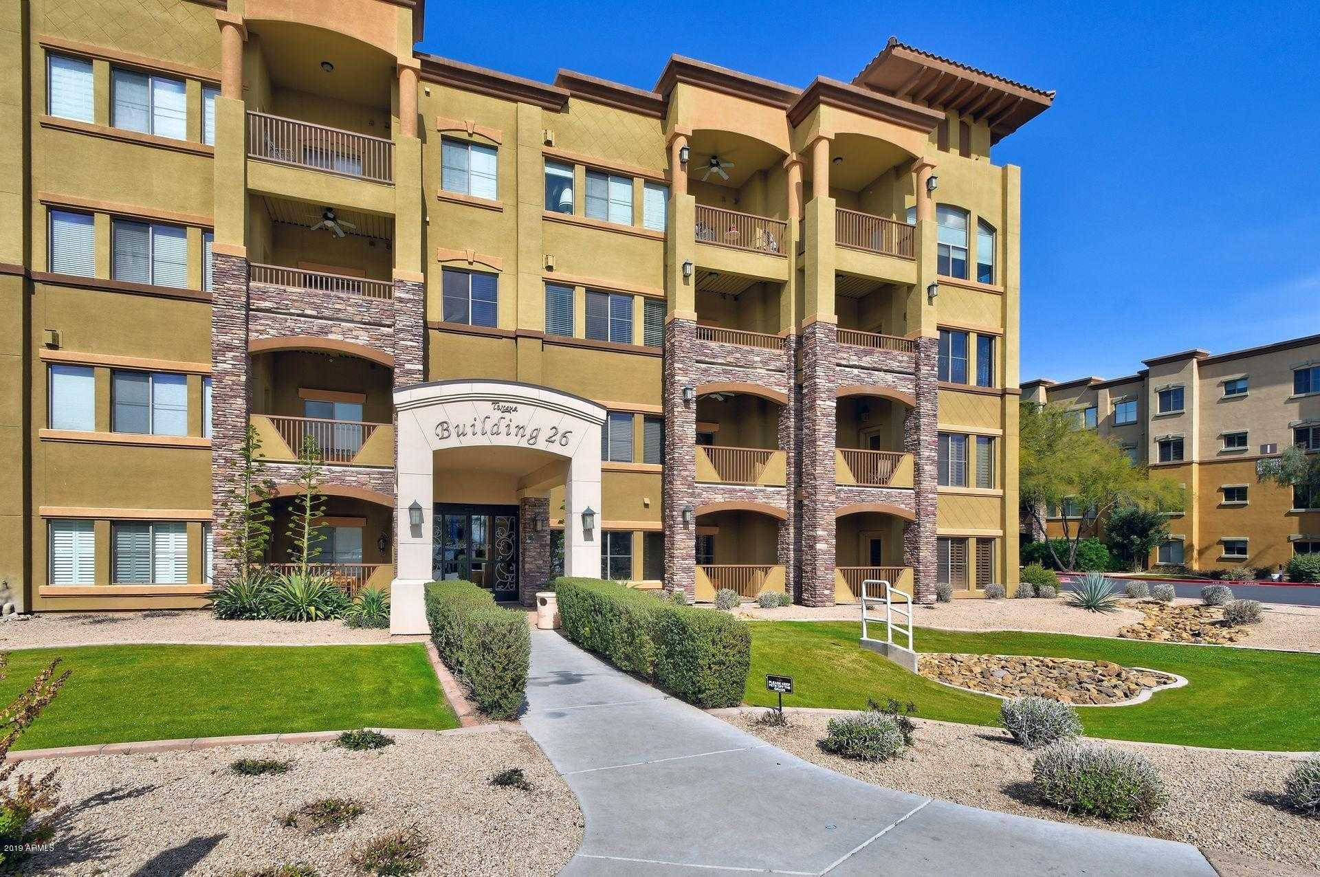 $195,000 - 1Br/1Ba -  for Sale in Toscana At Desert Ridge Condominium 2nd Amd, Phoenix
