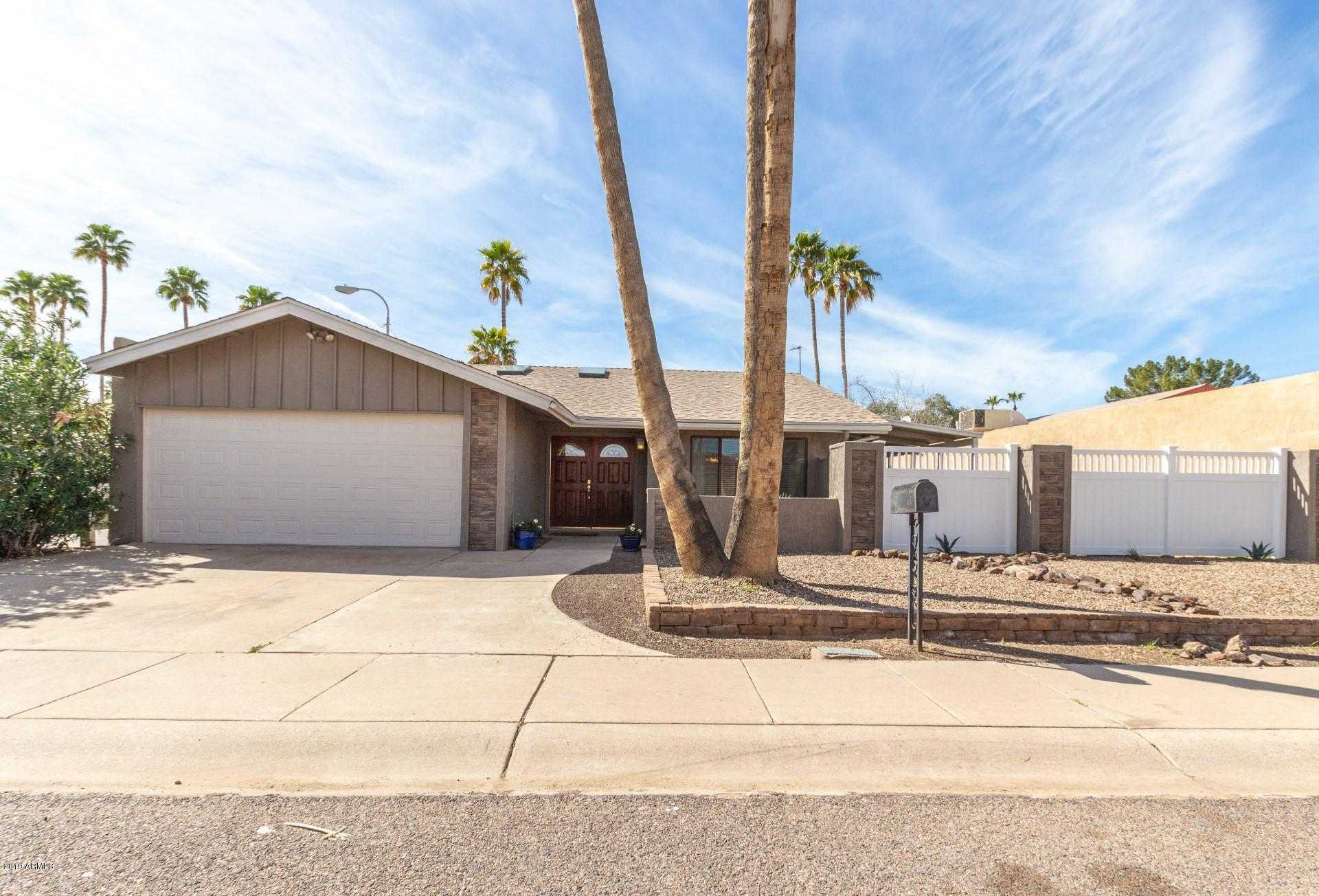 $365,000 - 4Br/2Ba - Home for Sale in Pima Meadows 3 Lots 79-83, 104-113, Scottsdale