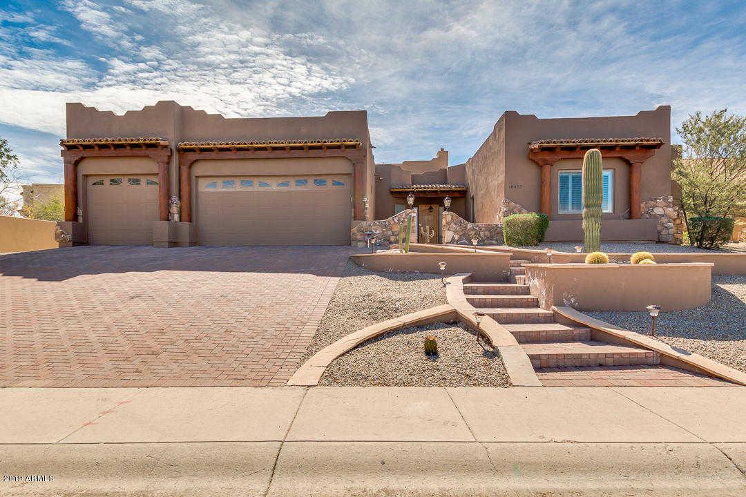 $599,000 - 4Br/3Ba - Home for Sale in Lot 1 Estrella Parcel 58 Mcr 032131, Goodyear