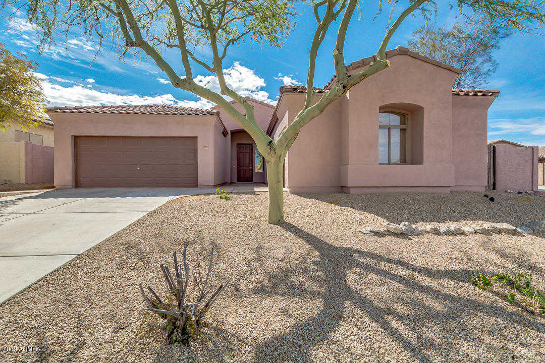 $279,900 - 3Br/2Ba - Home for Sale in Sunchase At Estrella Parcel Nos 62-64, Goodyear