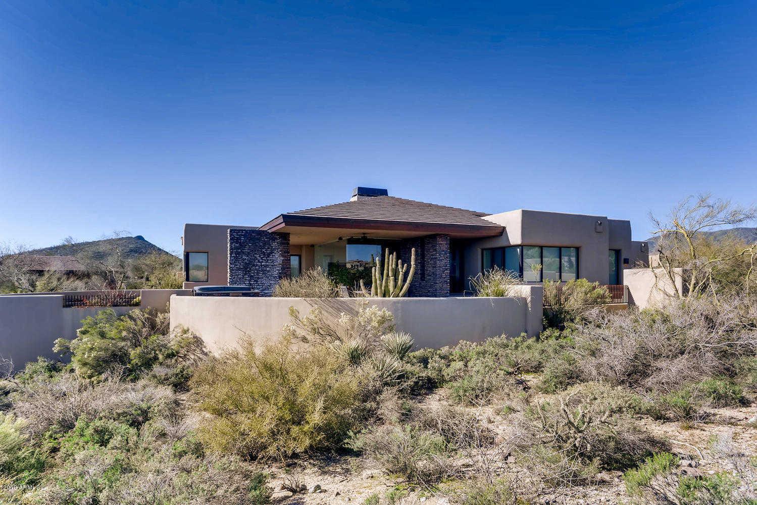 $820,000   3Br/3Ba   Home For Sale In Desert Mountain, Scottsdale