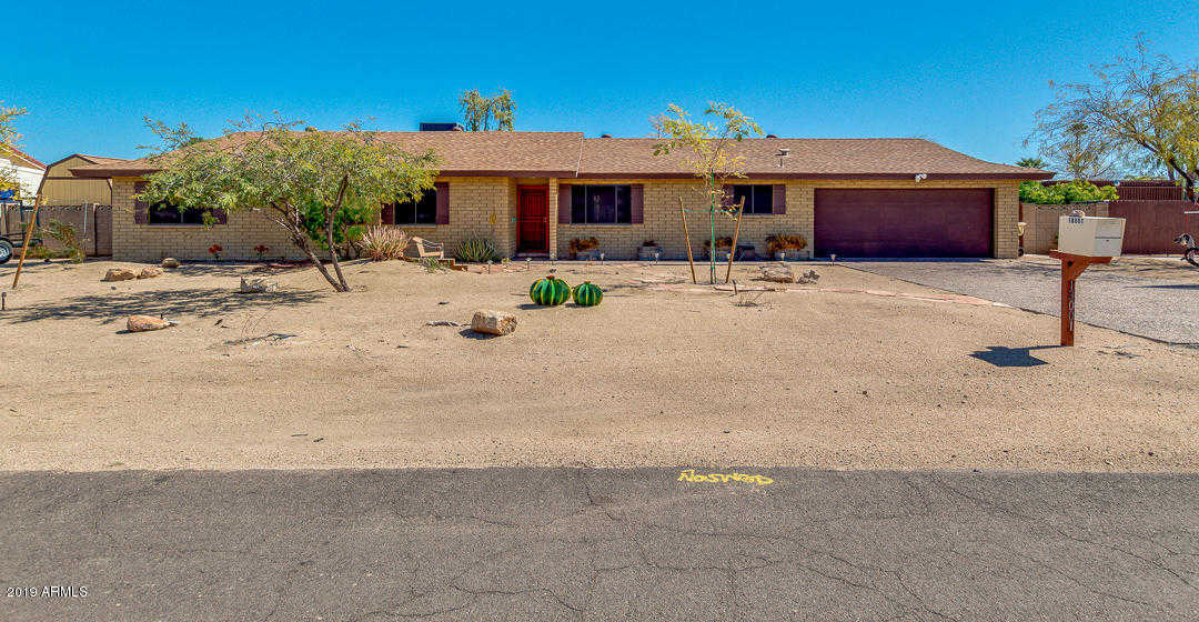 $409,900 - 4Br/2Ba - Home for Sale in Secluded Estates 2, Glendale