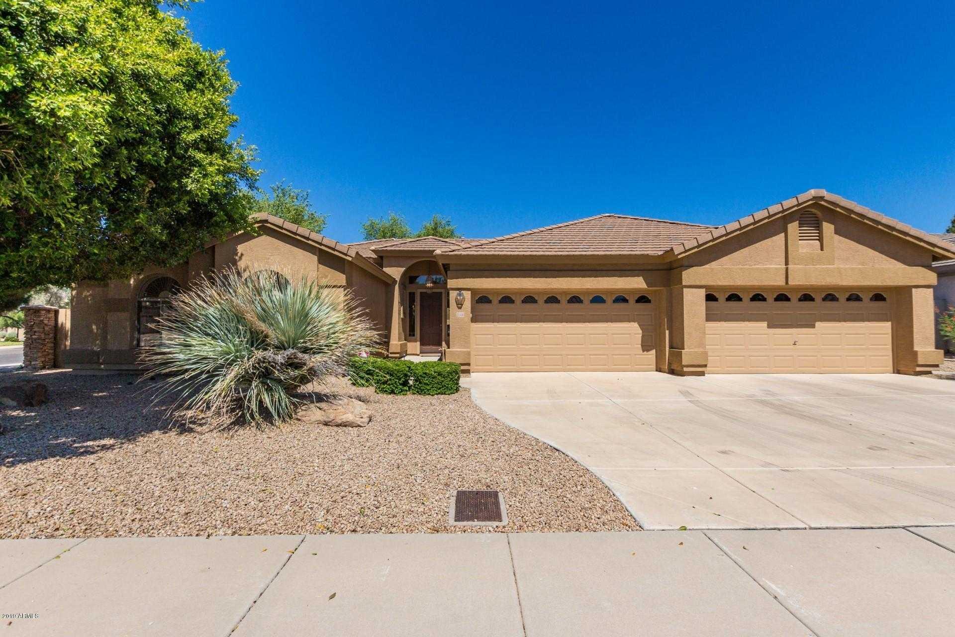 $480,000 - 4Br/3Ba - Home for Sale in Sierra Verde Parcel C, Glendale