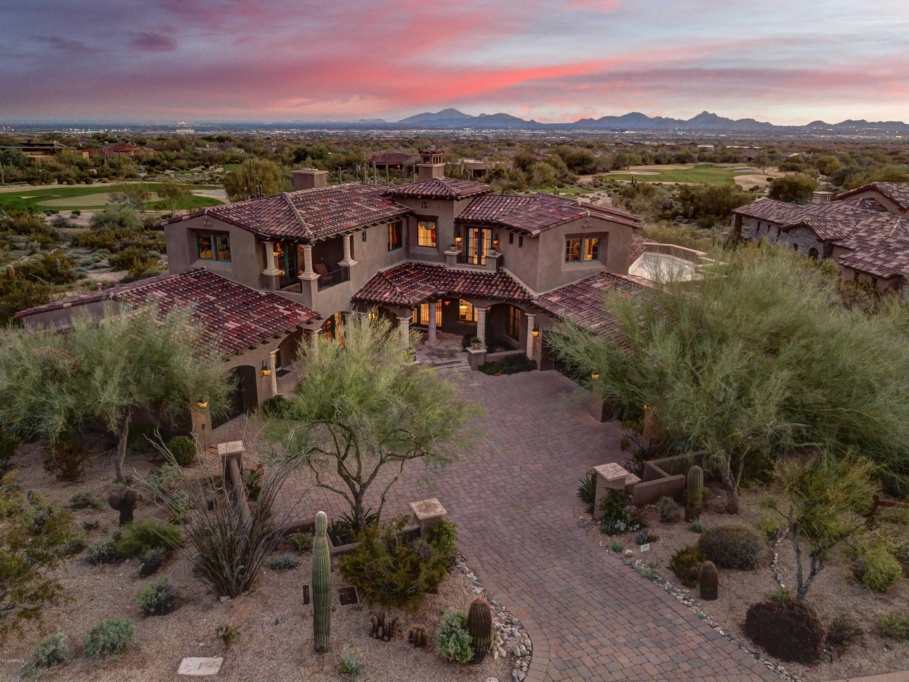 $3,597,000 - 4Br/5Ba - Home for Sale in Dc Ranch, Scottsdale