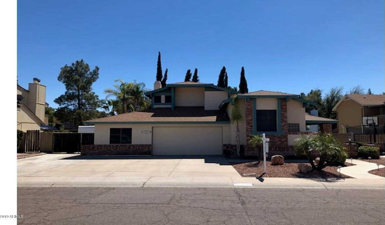 $347,400 - 4Br/3Ba - Home for Sale in Hickory Shadows 2 Lot 1-133 Tr A, Glendale