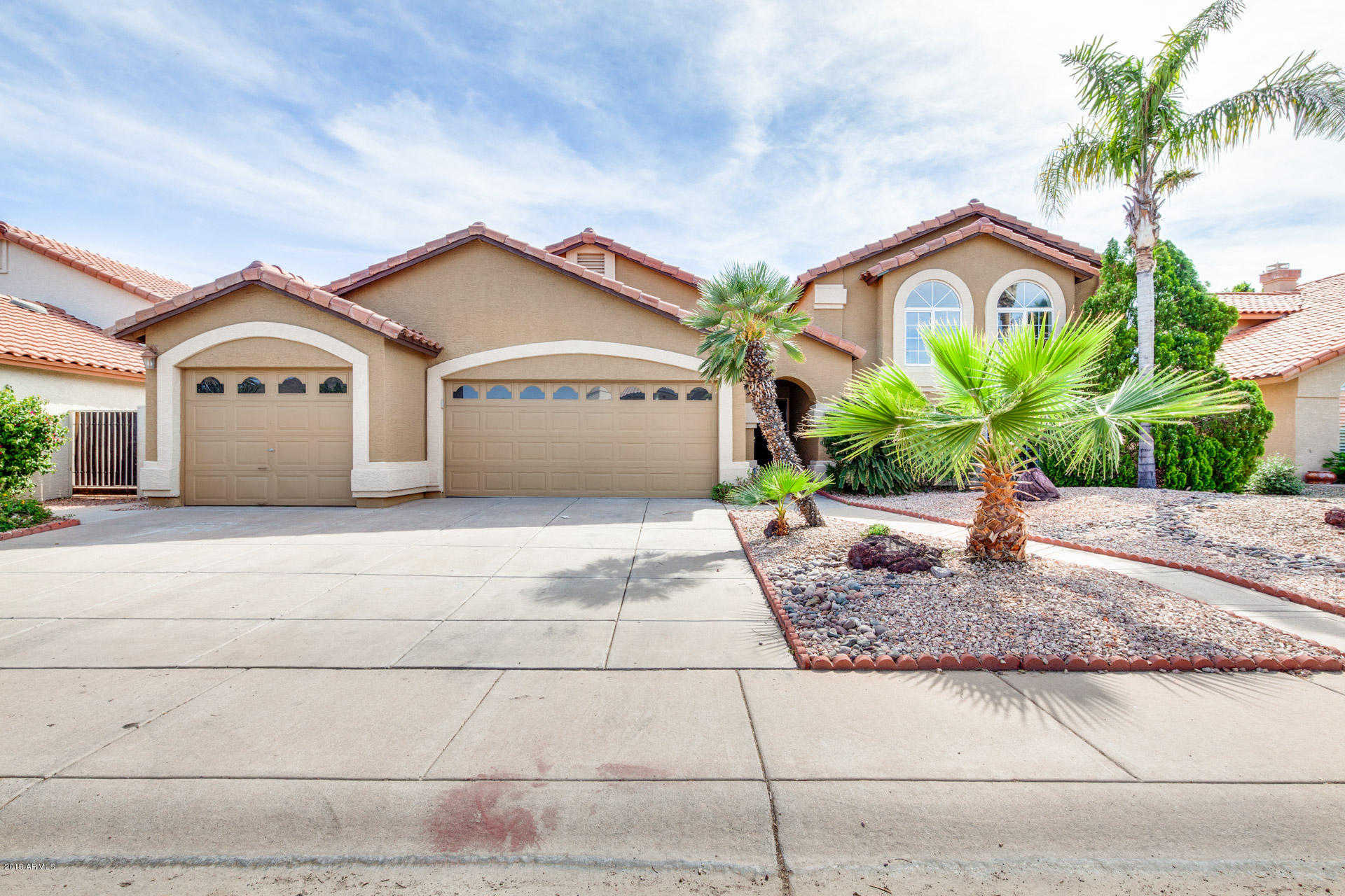 $399,000 - 5Br/3Ba - Home for Sale in Hamilton Arrowhead Ranch 4 Lot 1-106 Tr A-c, Glendale