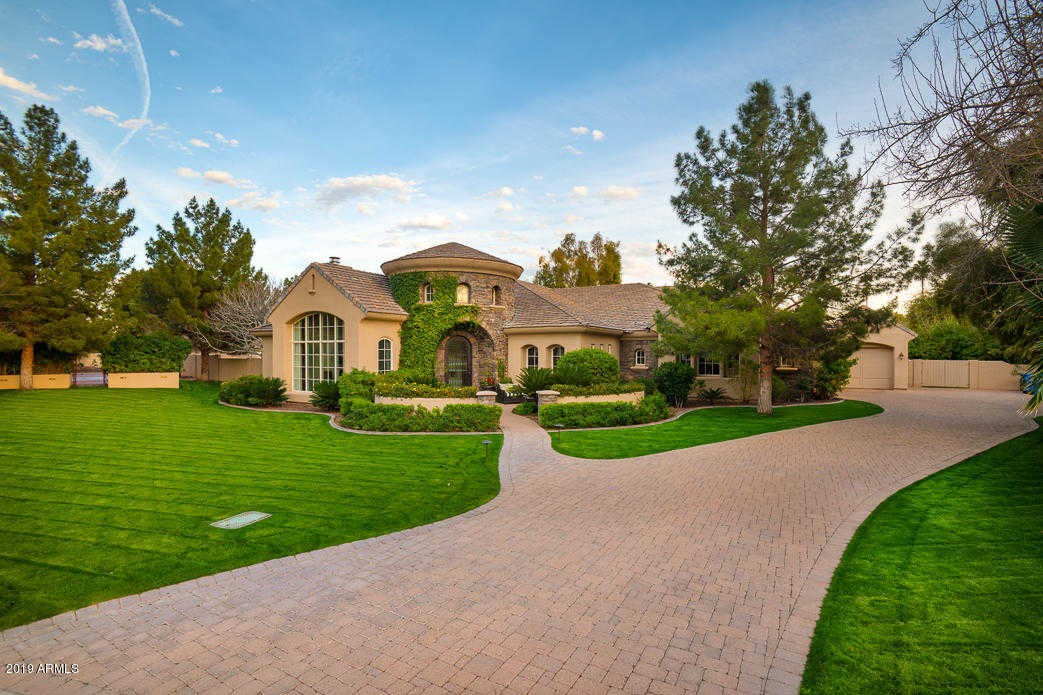 $2,695,000 - 6Br/6Ba - Home for Sale in Camelview, Phoenix