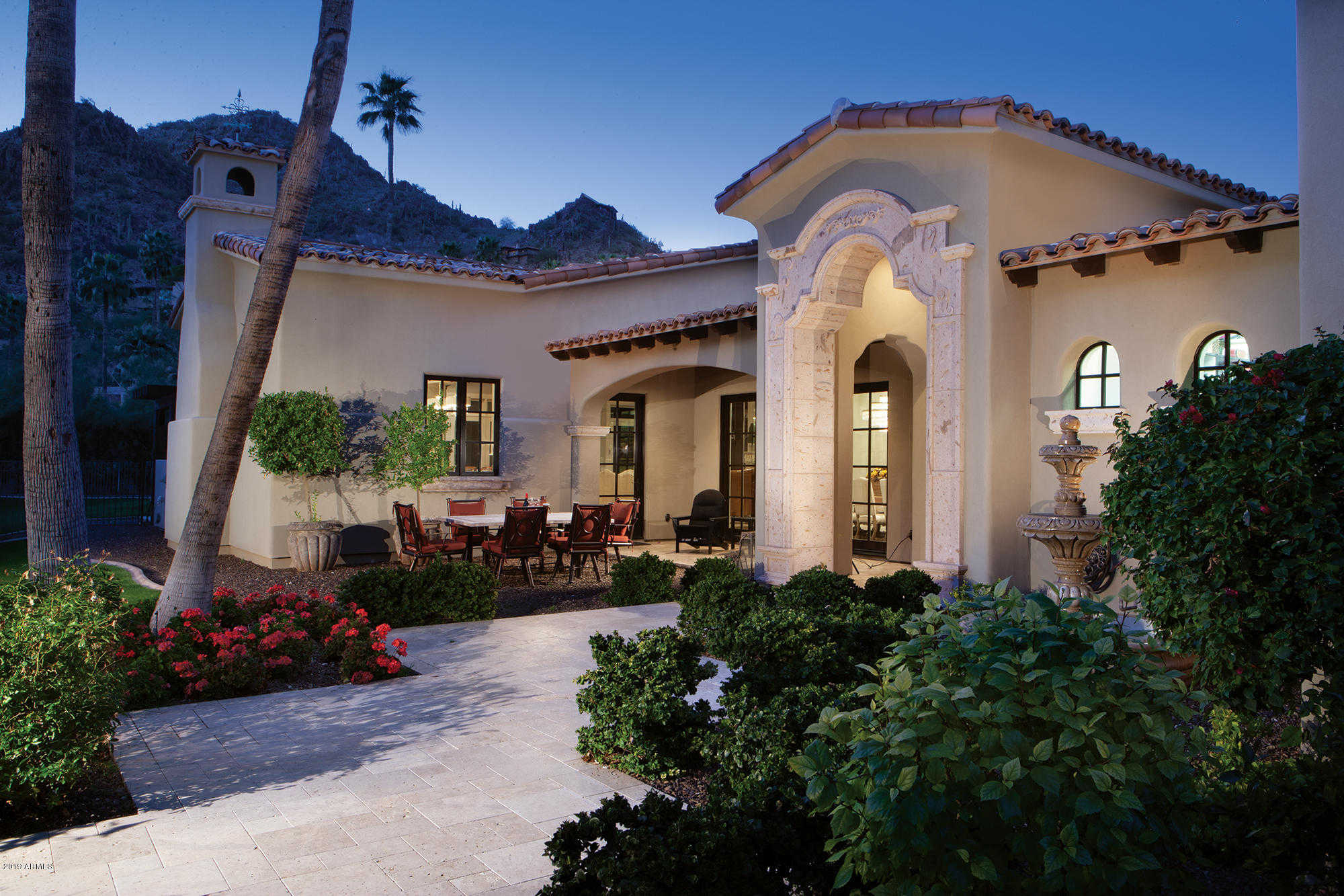 $2,475,000 - 4Br/4Ba - Home for Sale in Clearwater Hills, Paradise Valley