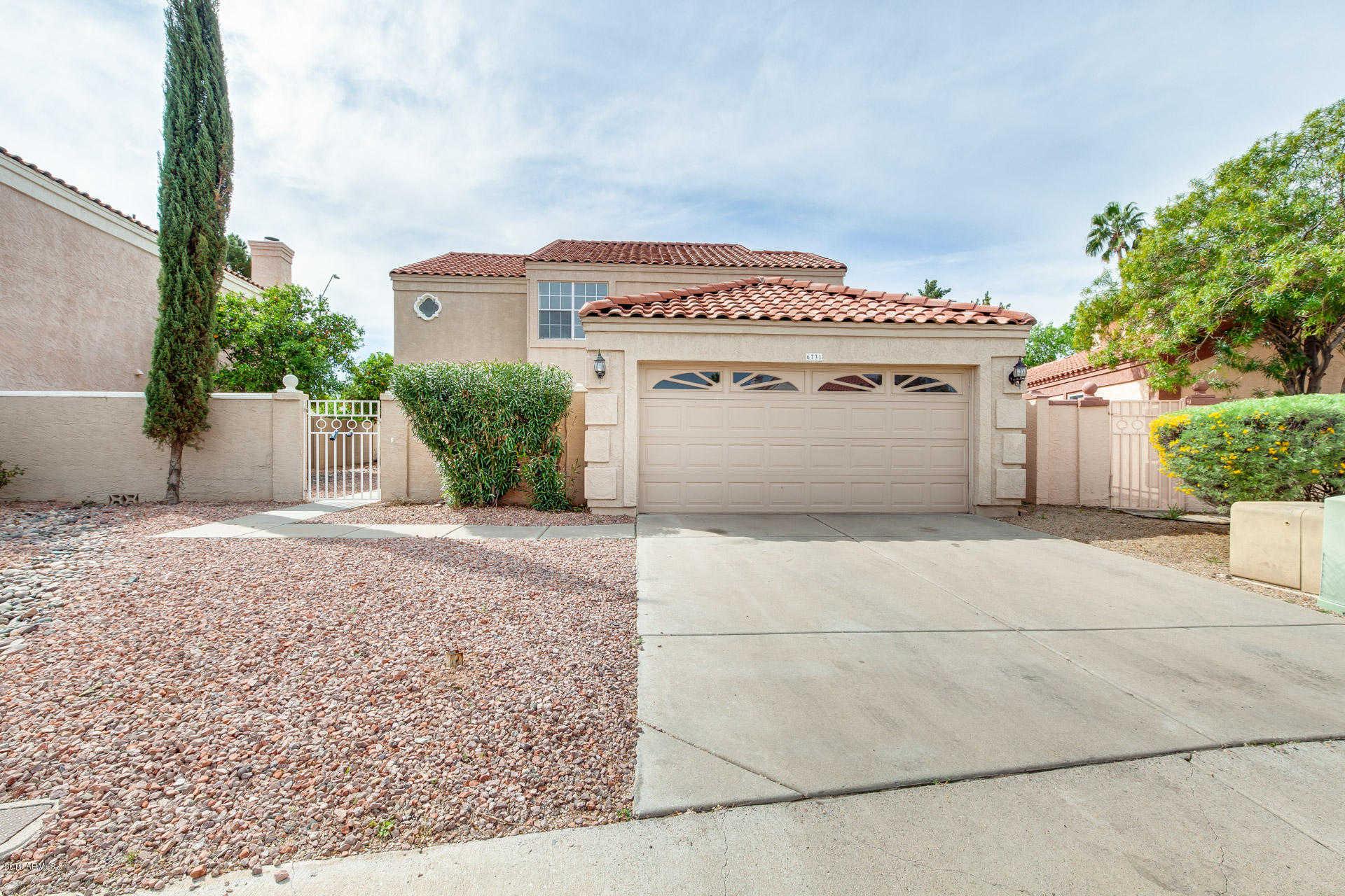 $312,000 - 4Br/2Ba - Home for Sale in Arrowhead Ranch 3 Amd Lot 1-225 Tr A, Glendale