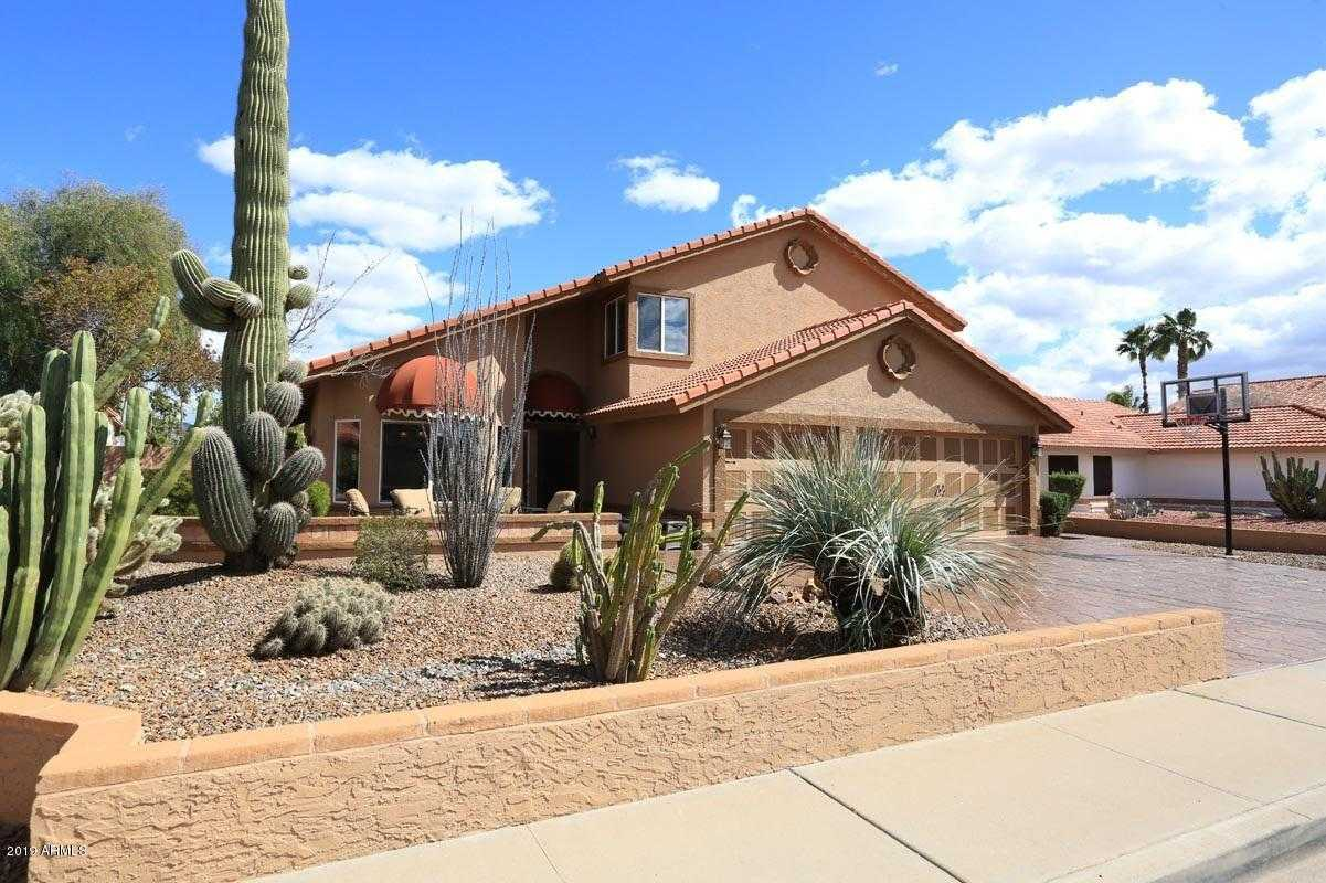 $549,000 - 4Br/3Ba - Home for Sale in Palos Verdes Lot 301-525 Tract A&b, Scottsdale