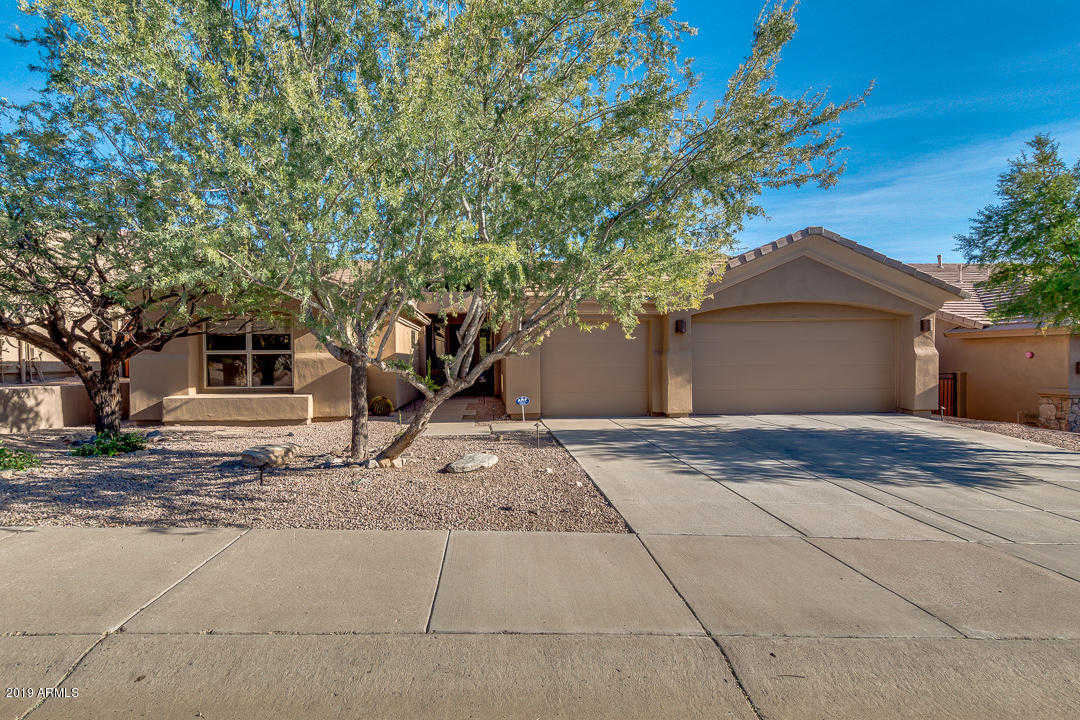 $650,000 - 5Br/3Ba - Home for Sale in Mcdowell Mountain Ranch Parcel P, Scottsdale