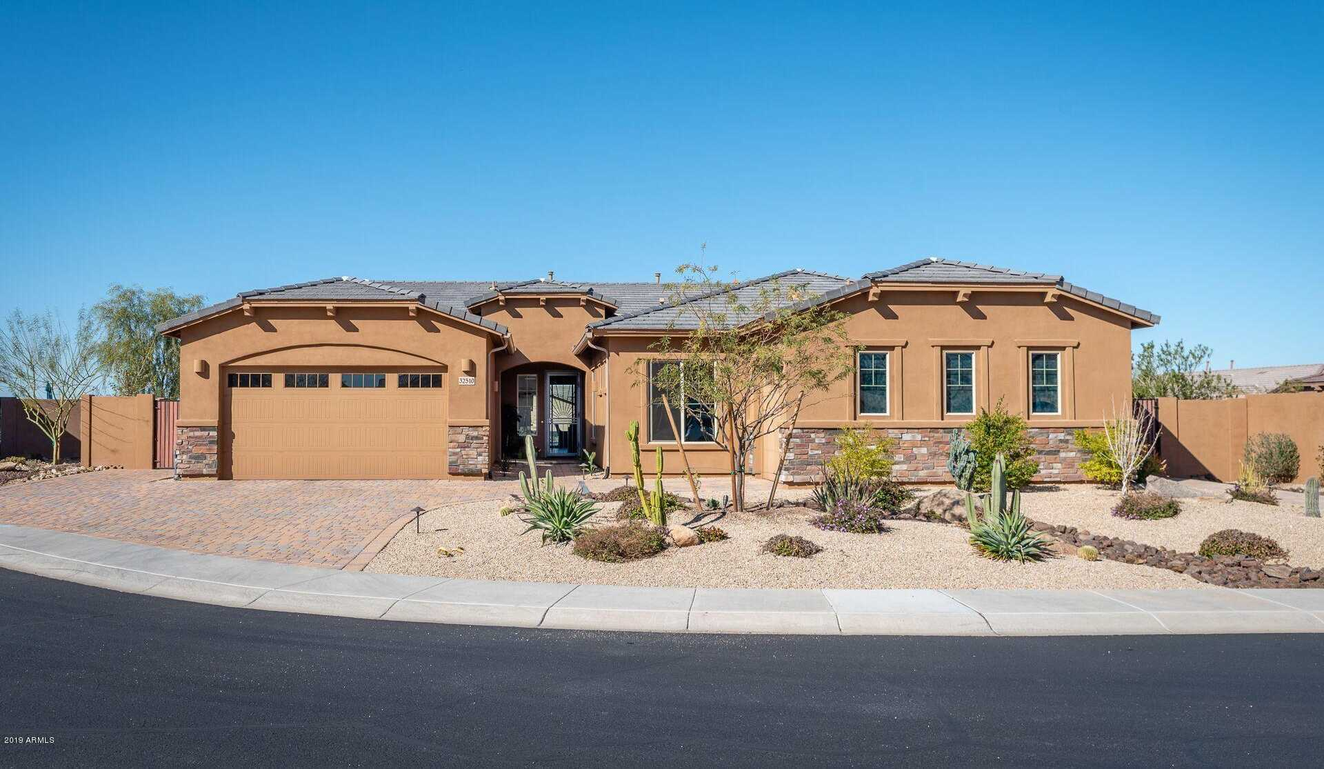 $875,000 - 5Br/4Ba - Home for Sale in Lone Mountain, Cave Creek