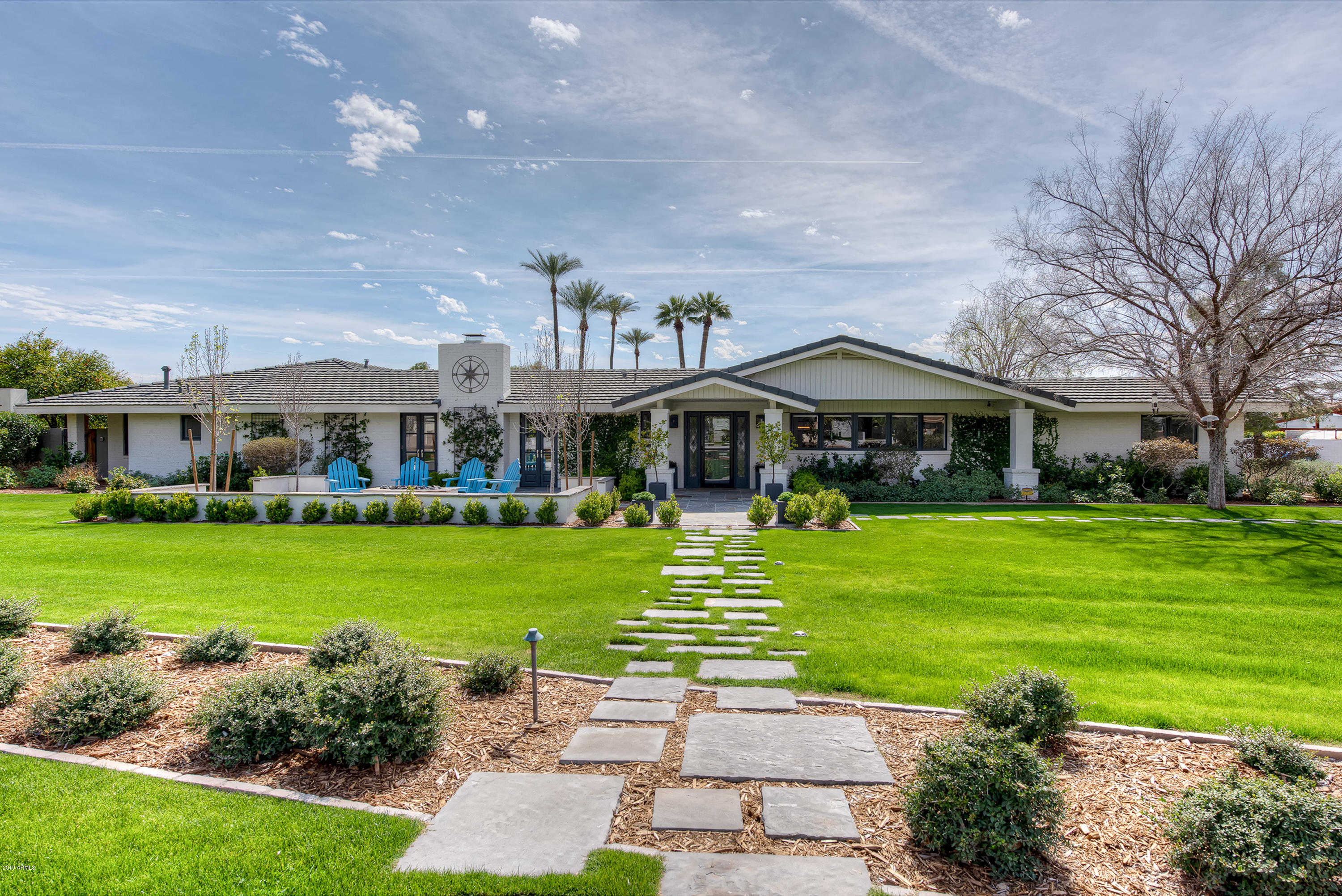 $2,695,000 - 5Br/5Ba - Home for Sale in Continental Groves Of Arcadia, Phoenix