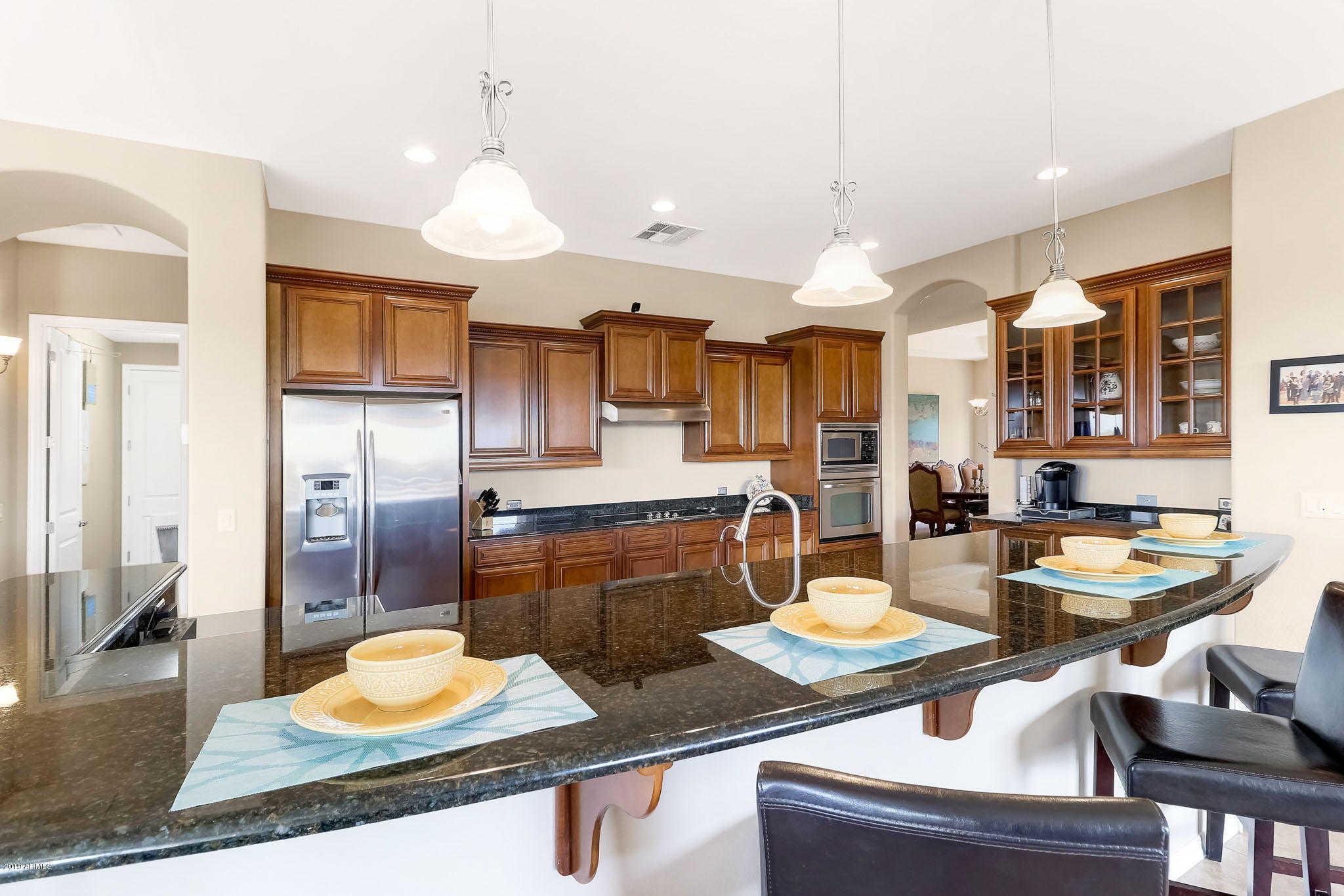 $469,900 - 3Br/3Ba - Home for Sale in Coronado Village At Estrella Mtn Ranch Parcel 9.3, Goodyear
