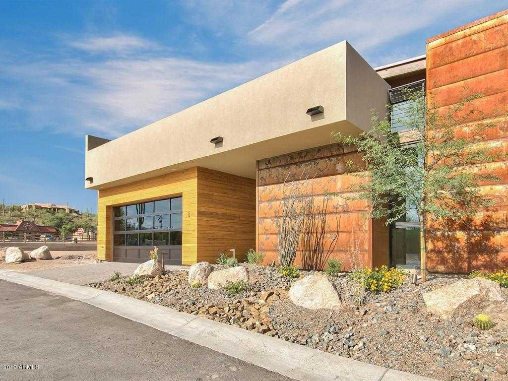 $749,550 - 2Br/3Ba - Home for Sale in Hidden Rock At Cave Creek 2nd Amd, Cave Creek