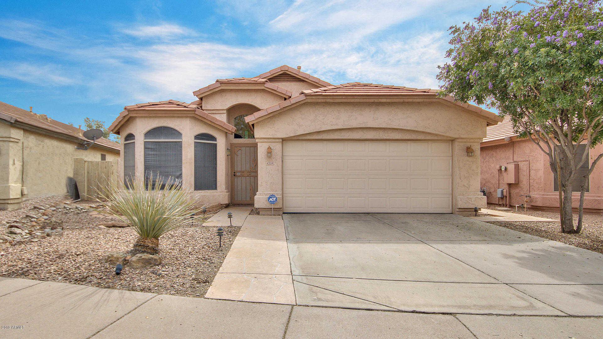 $355,000 - 3Br/2Ba - Home for Sale in Desert Ridge Parcel 7.9, Phoenix
