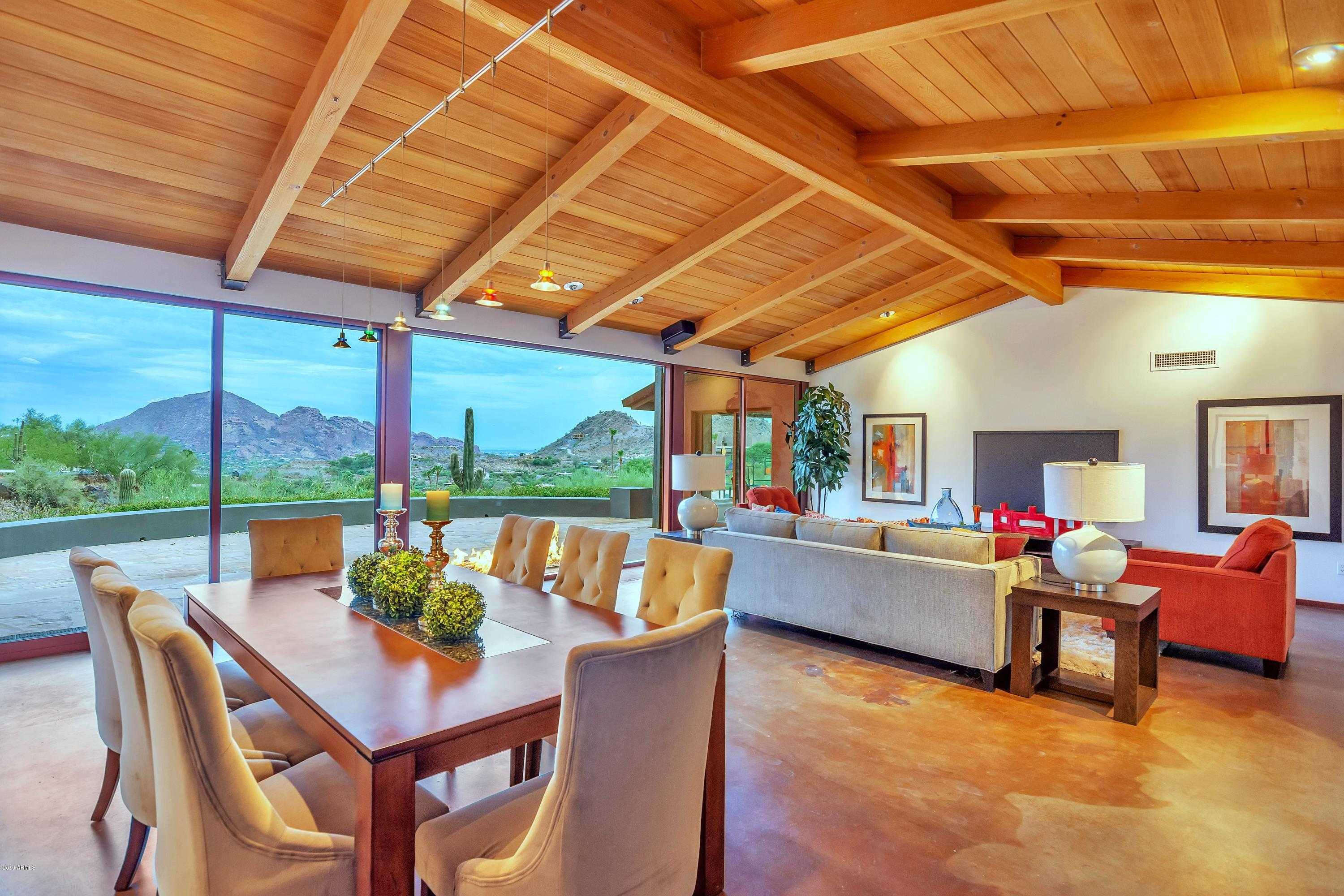 $1,679,000 - 3Br/3Ba - Home for Sale in Clearwater Hills Prvt Roads & Tr A, Paradise Valley