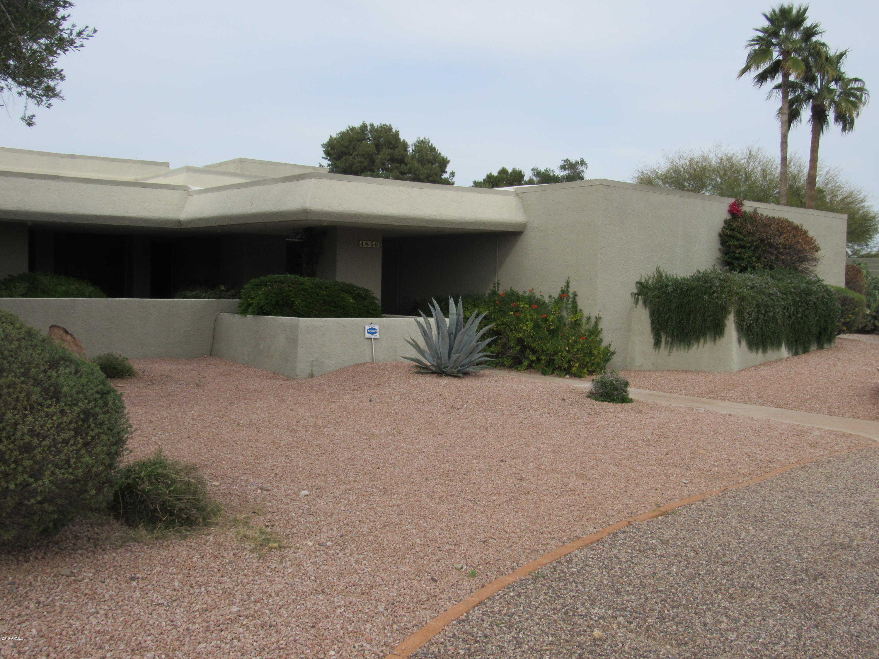 $880,000 - 4Br/3Ba - Home for Sale in Mountain View Estates Replat, Paradise Valley
