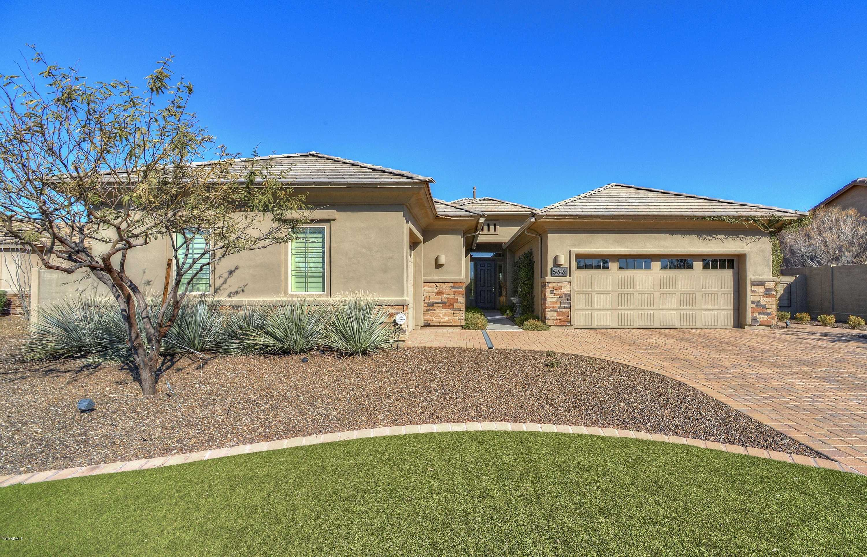$715,000 - 4Br/3Ba - Home for Sale in Lone Mountain, Cave Creek