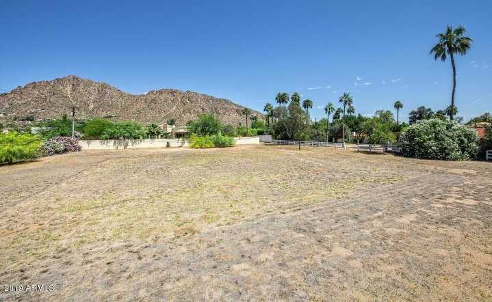 $2,100,000 - 4Br/3Ba - Home for Sale in Arcadia Manors, Phoenix