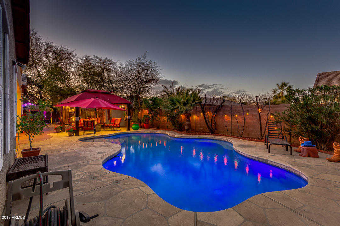 $500,000 - 6Br/4Ba - Home for Sale in Cortina, Queen Creek