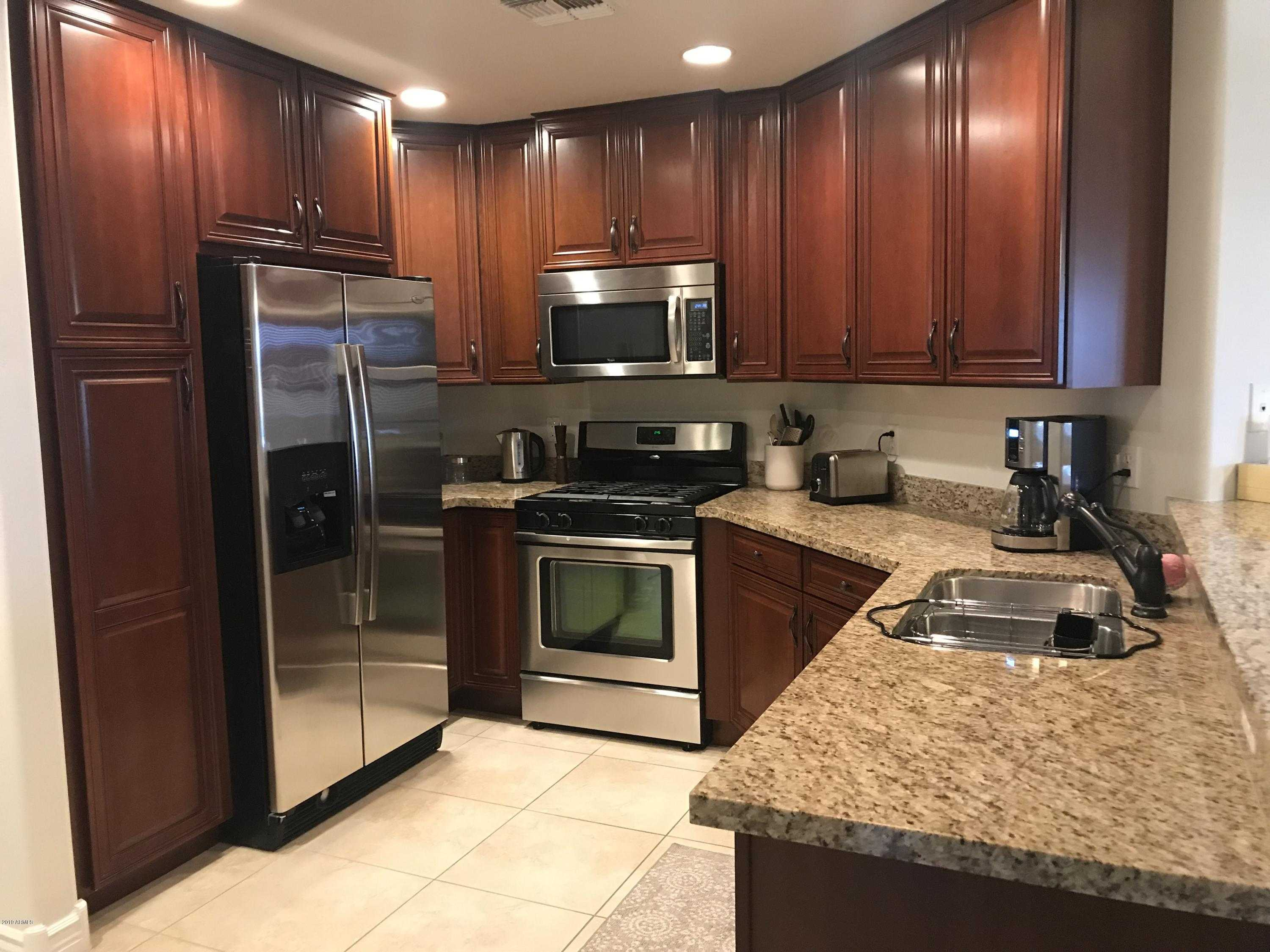 $2,600 - 2Br/2Ba -  for Sale in Toscana At Desert Ridge Condominium 2nd Amd, Phoenix
