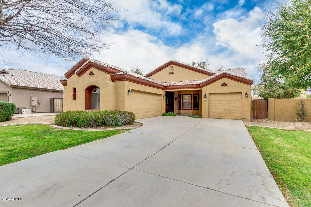 $300,000 - 3Br/2Ba - Home for Sale in Windmill Ranch, Gilbert