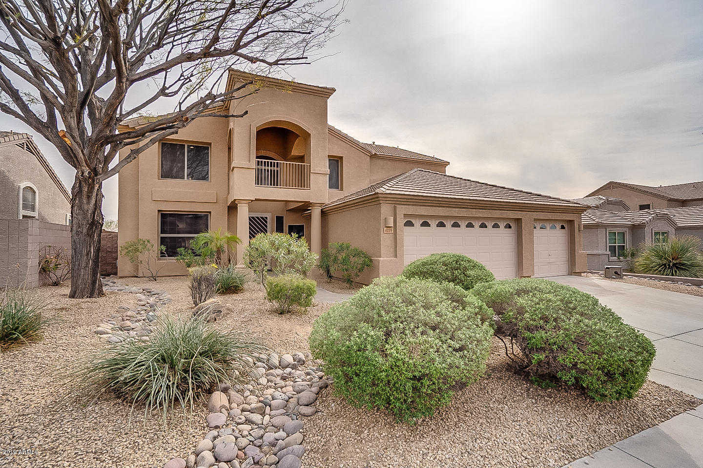 $524,000 - 4Br/3Ba - Home for Sale in Tatum Highlands Parcel Two South, Cave Creek