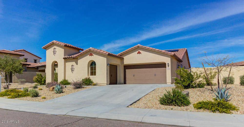 $309,900 - 3Br/2Ba - Home for Sale in Montecito Village At Estrella Mtn Ranch Prcl 7.14, Goodyear