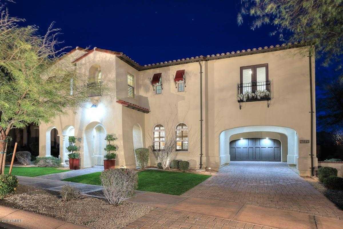 $1,800,000 - 4Br/4Ba - Home for Sale in Dc Ranch Parcels 2.17 2.18 & 2.19, Scottsdale