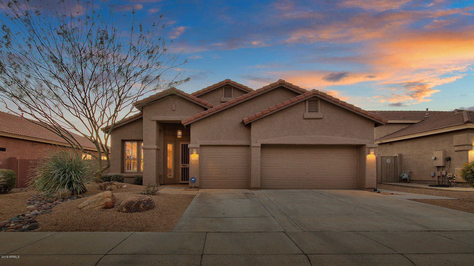 $430,000 - 3Br/2Ba - Home for Sale in Tatum Highlands Parcel 1, Cave Creek