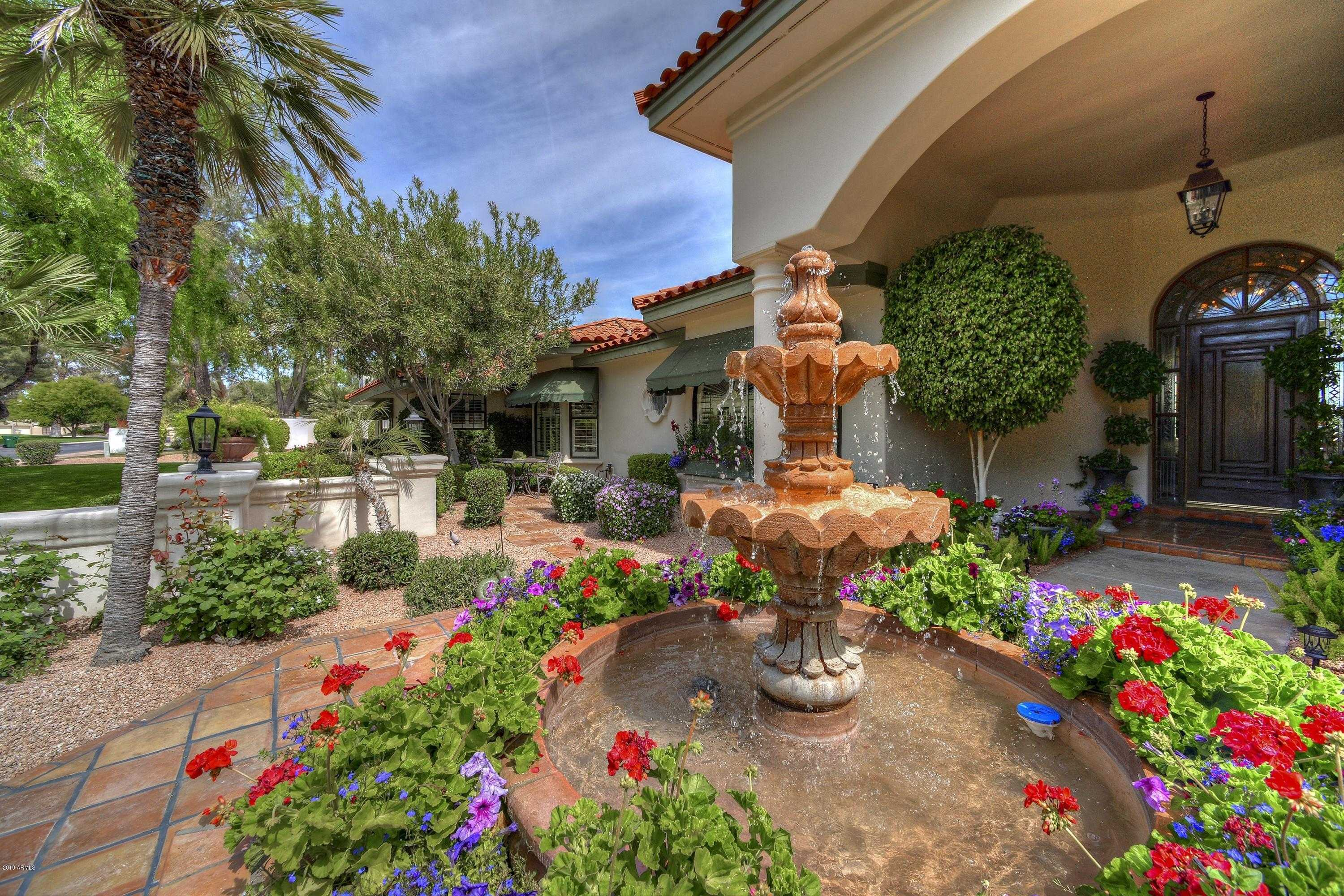 $1,695,000 - 3Br/4Ba - Home for Sale in Camelback Country Estates 4 Lot 87-114, Paradise Valley