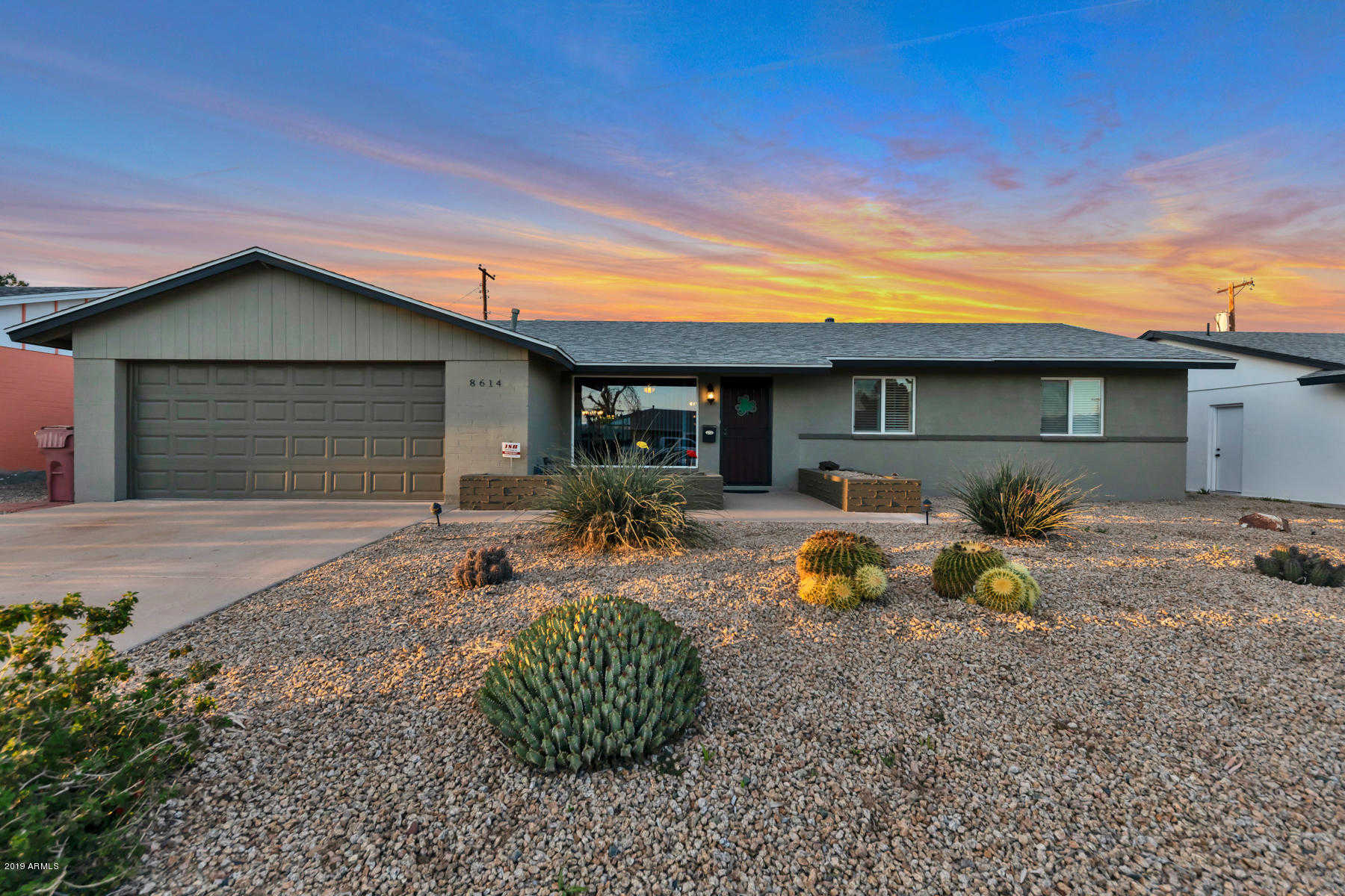 $429,000 - 3Br/2Ba - Home for Sale in Cox Heights 3 Lot 382-430, Tr A, Scottsdale