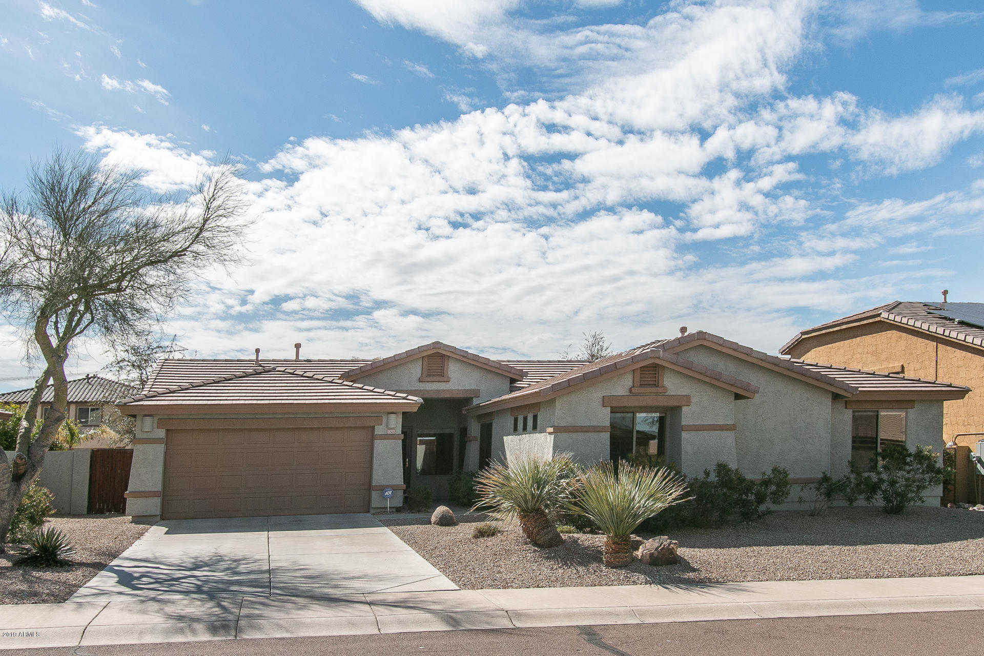 $324,850 - 3Br/2Ba - Home for Sale in Sunchase At Estrella Parcel No 33, Goodyear
