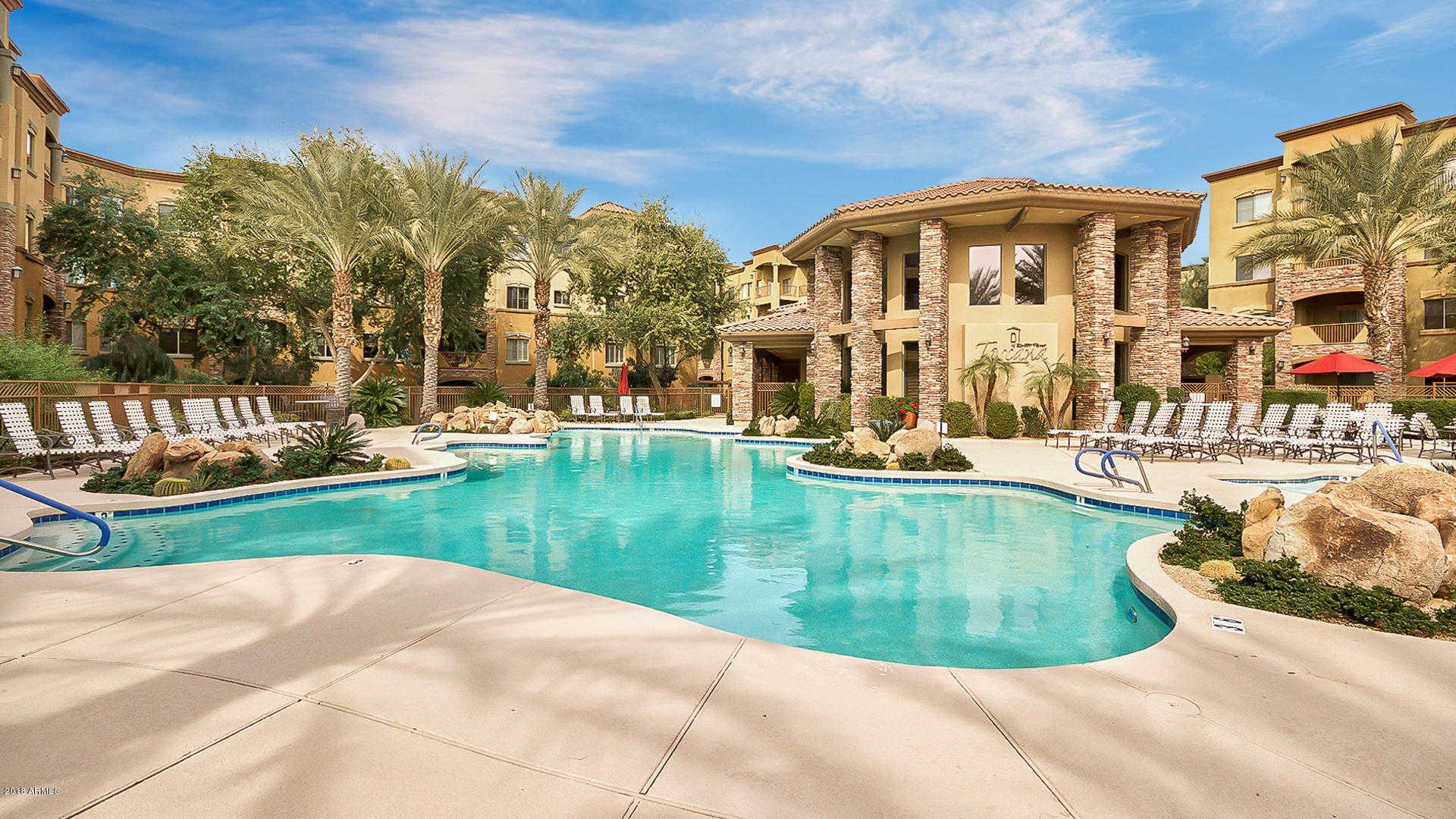 $250,000 - 2Br/2Ba -  for Sale in Toscana At Desert Ridge Condominium 2nd Amd, Phoenix