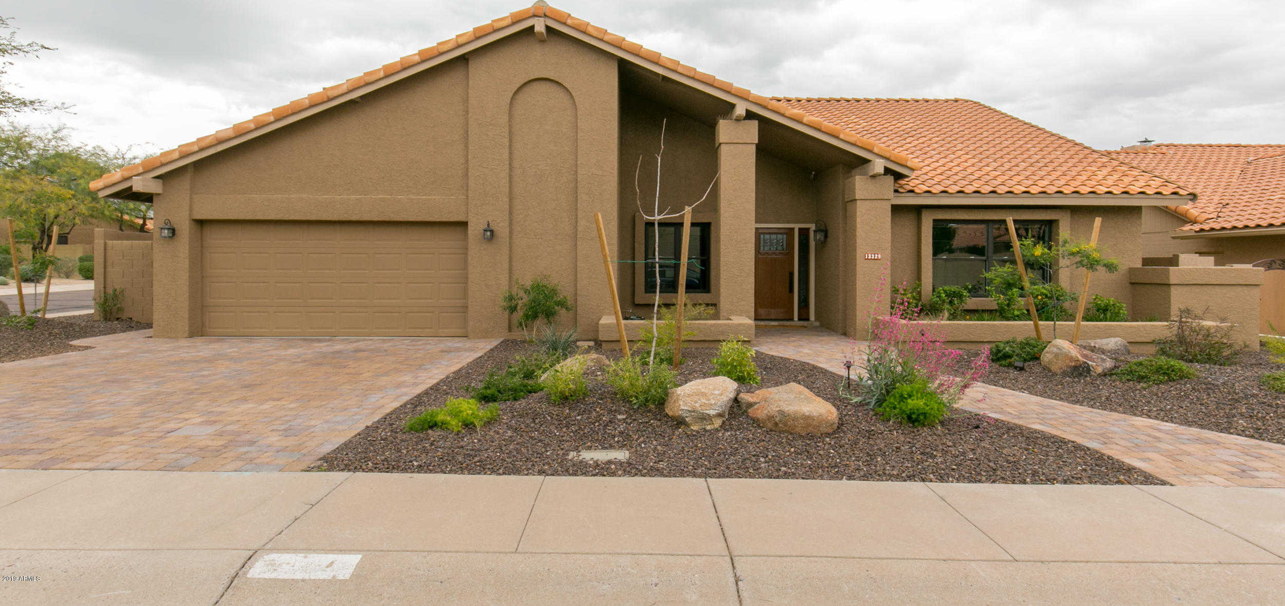 $519,950 - 3Br/2Ba - Home for Sale in Sweetwater Ranch Foothill, Scottsdale