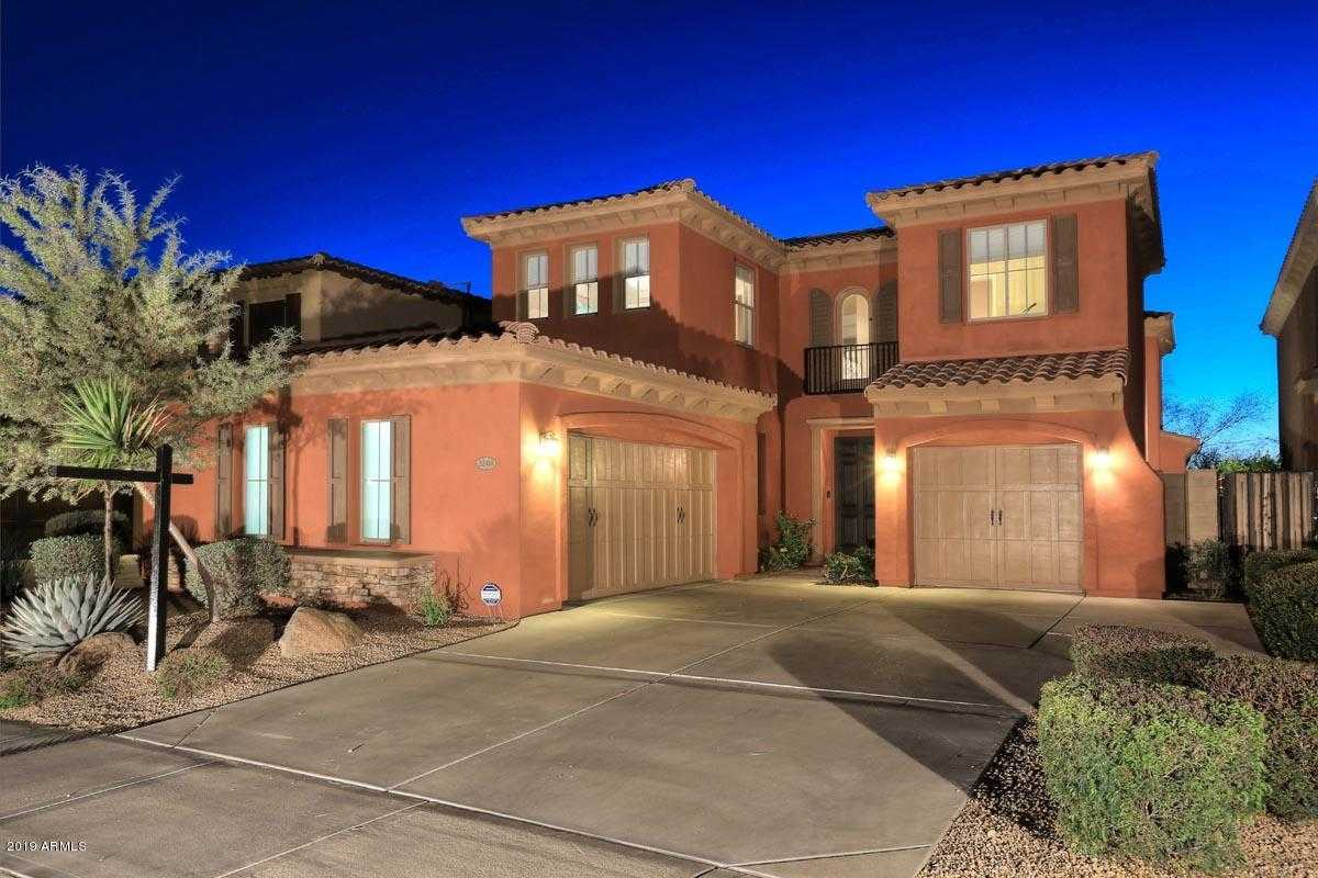 $667,000 - 4Br/4Ba - Home for Sale in Aviano At Desert Ridge, Phoenix
