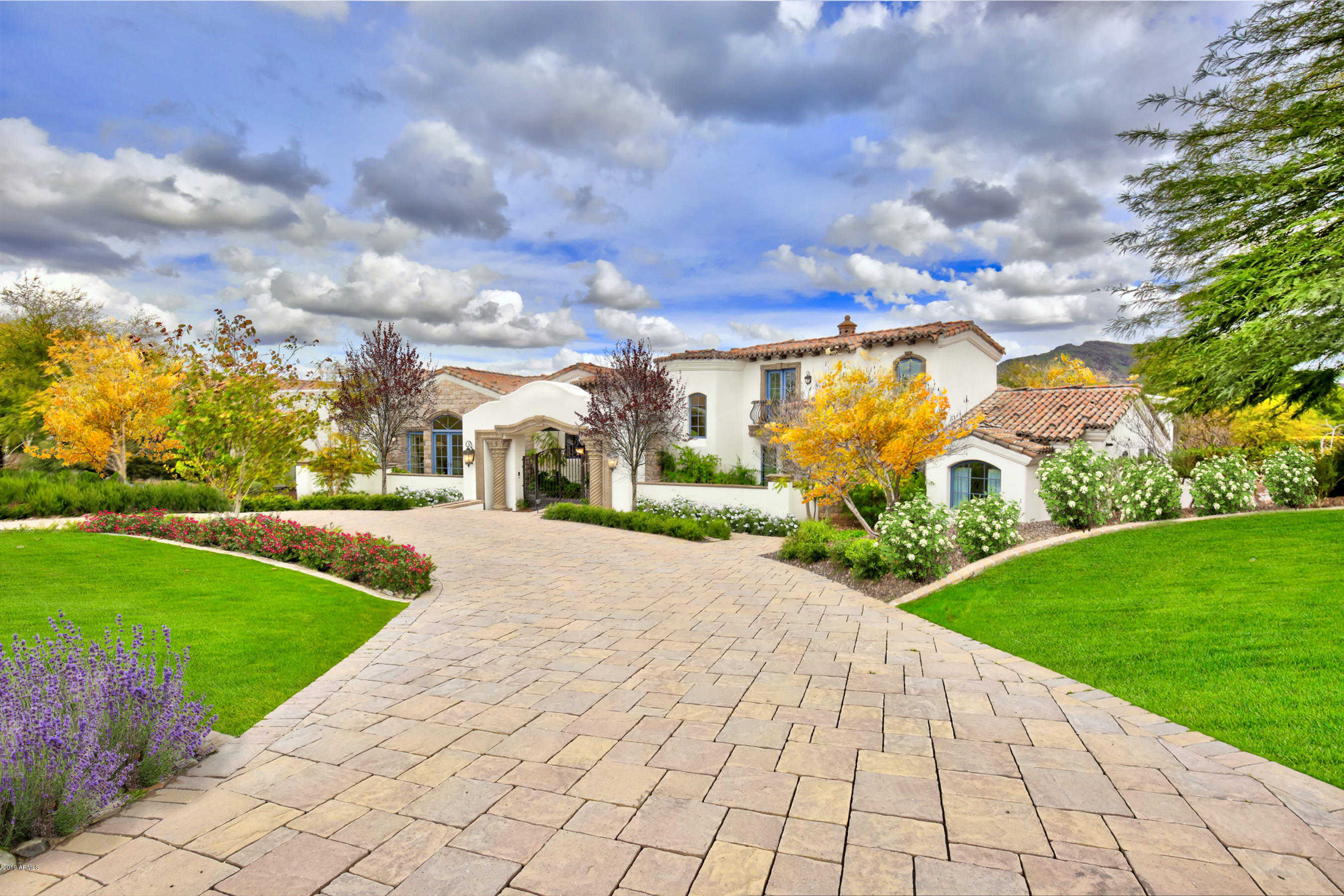 $3,450,000 - 5Br/6Ba - Home for Sale in Collice Portnoff Estates Amd, Paradise Valley