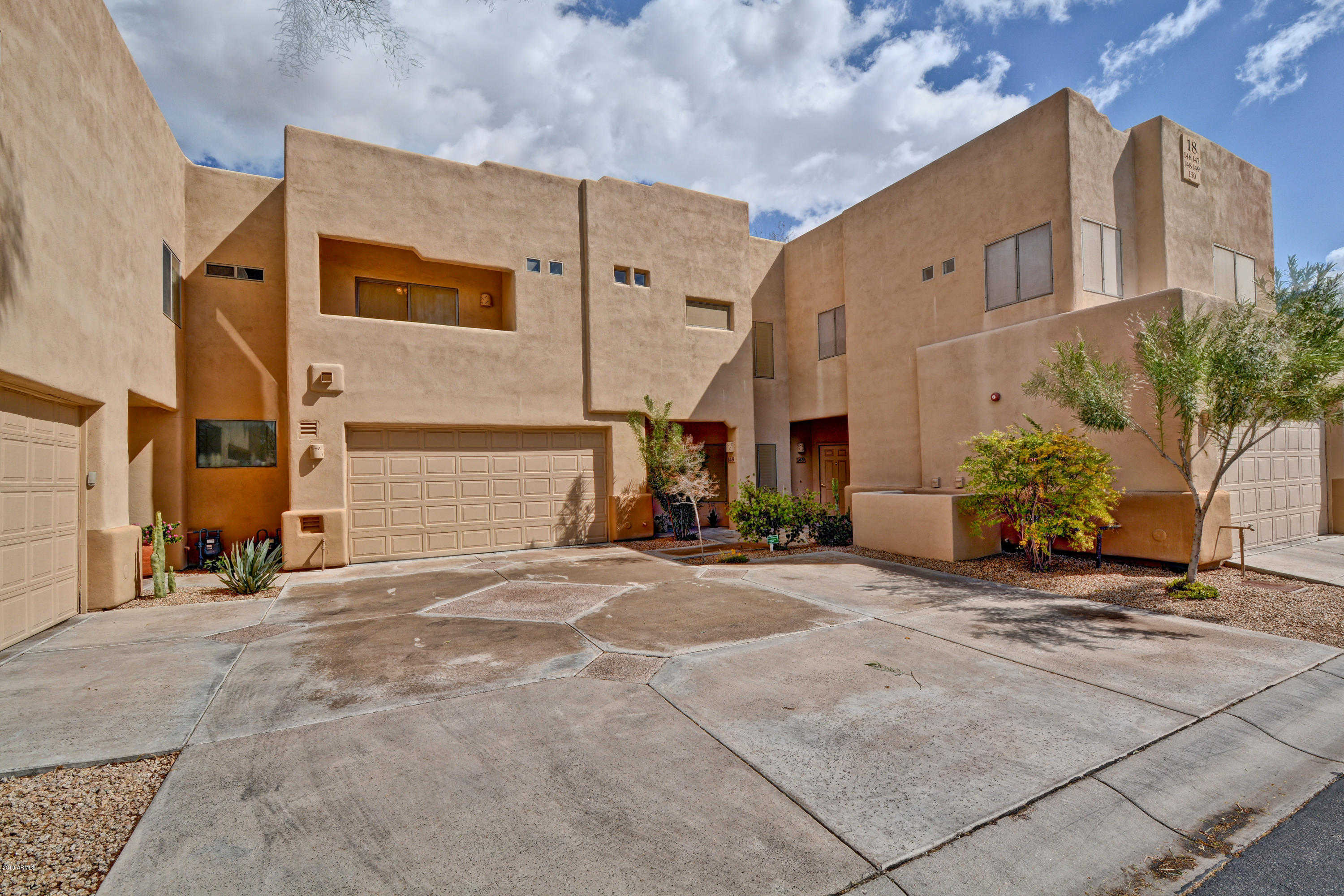 $349,900 - 2Br/3Ba -  for Sale in Arroyo Madera Estates, Scottsdale