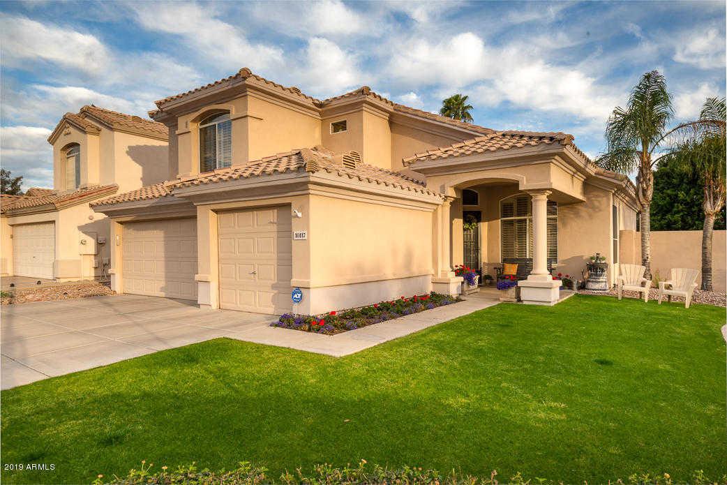 $545,000 - 4Br/3Ba - Home for Sale in Scottsdale Stonebrook, Scottsdale