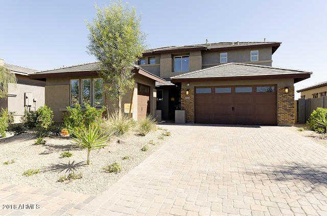 $478,000 - 4Br/4Ba - Home for Sale in Estrella Parcel 5.1, Goodyear