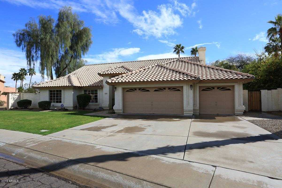 $645,250 - 4Br/3Ba - Home for Sale in Pima Vista Amd Lot 1-185 Tr A-m, Scottsdale